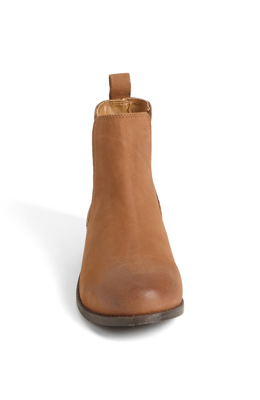 Alternate Image 3  - Topshop 'Month' Chelsea Boot