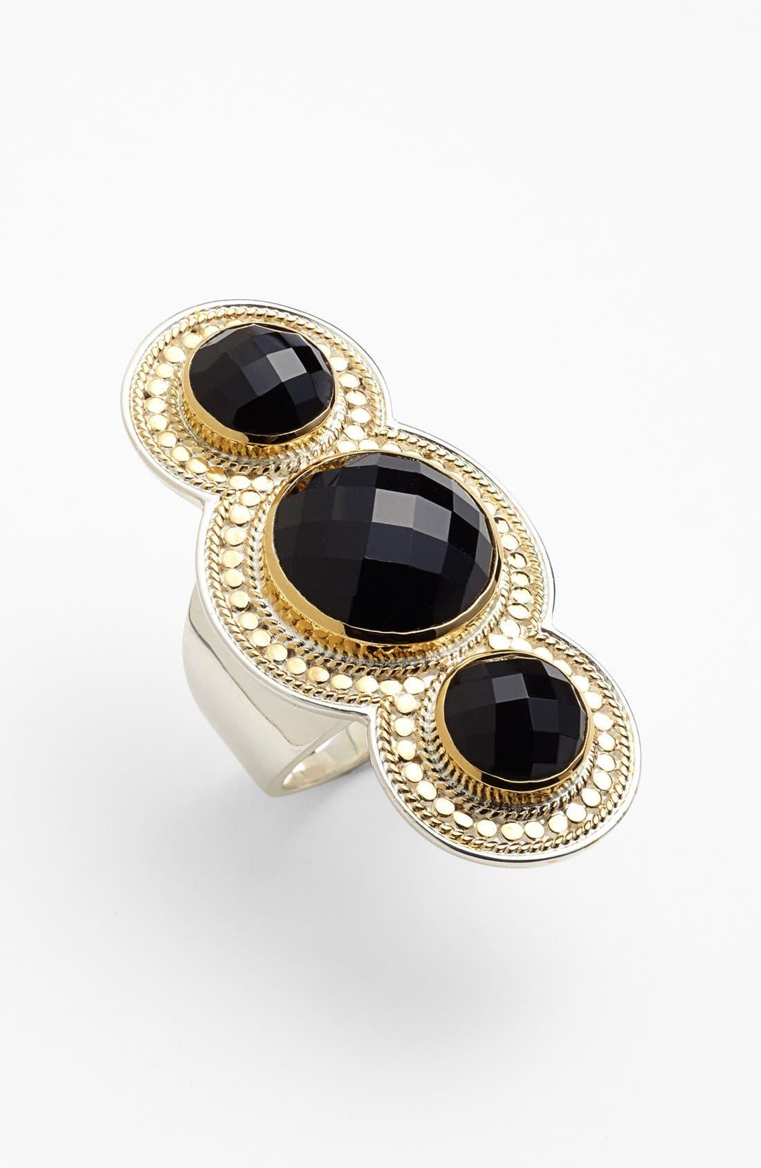 Main Image - Anna Beck 'Gili' 3-Stone Ring
