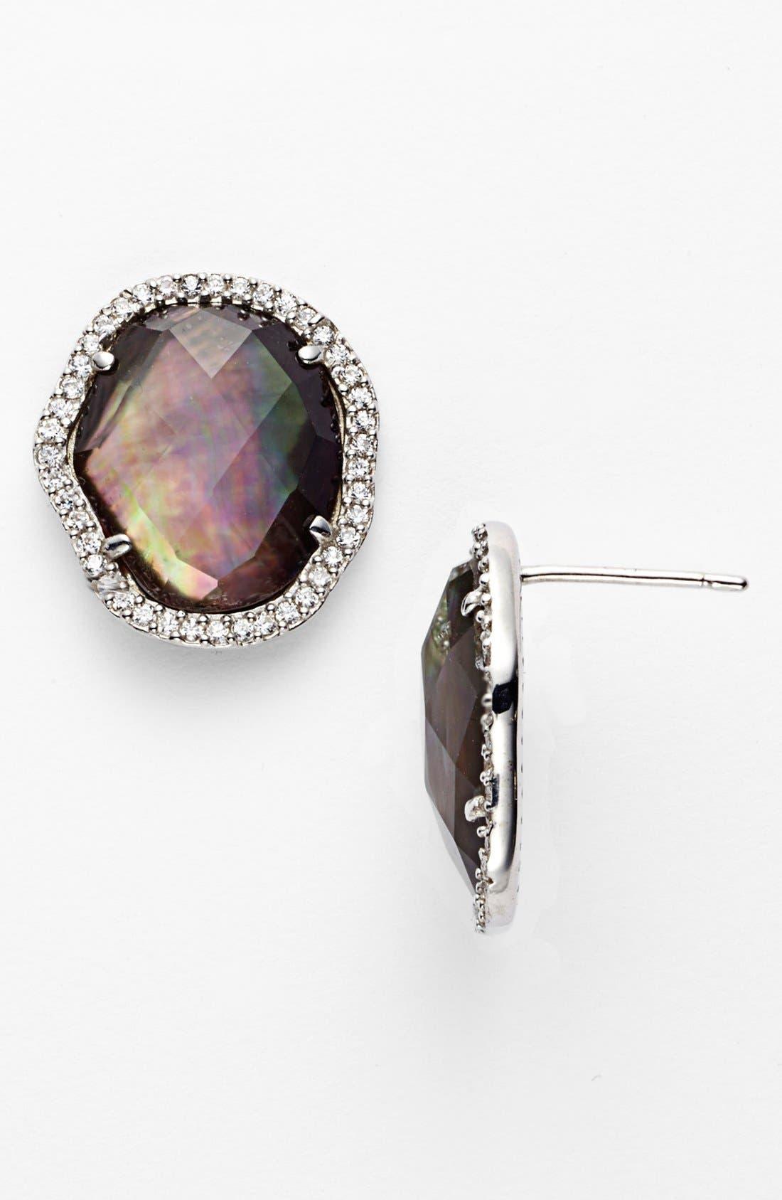 Main Image - Nadri Stud Earrings