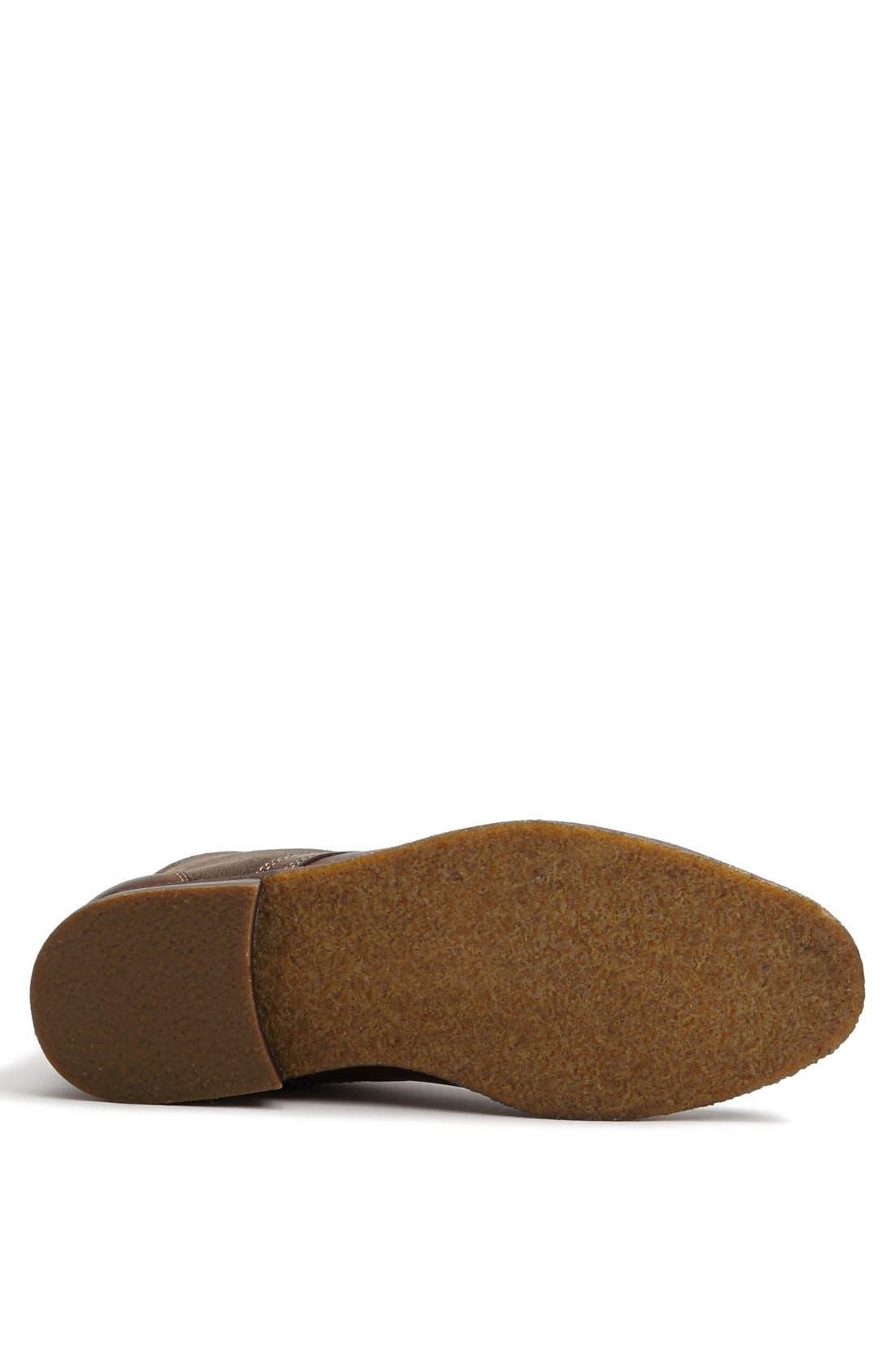 Alternate Image 4  - J&M 1850 'Burchfield' Boot (Online Only)