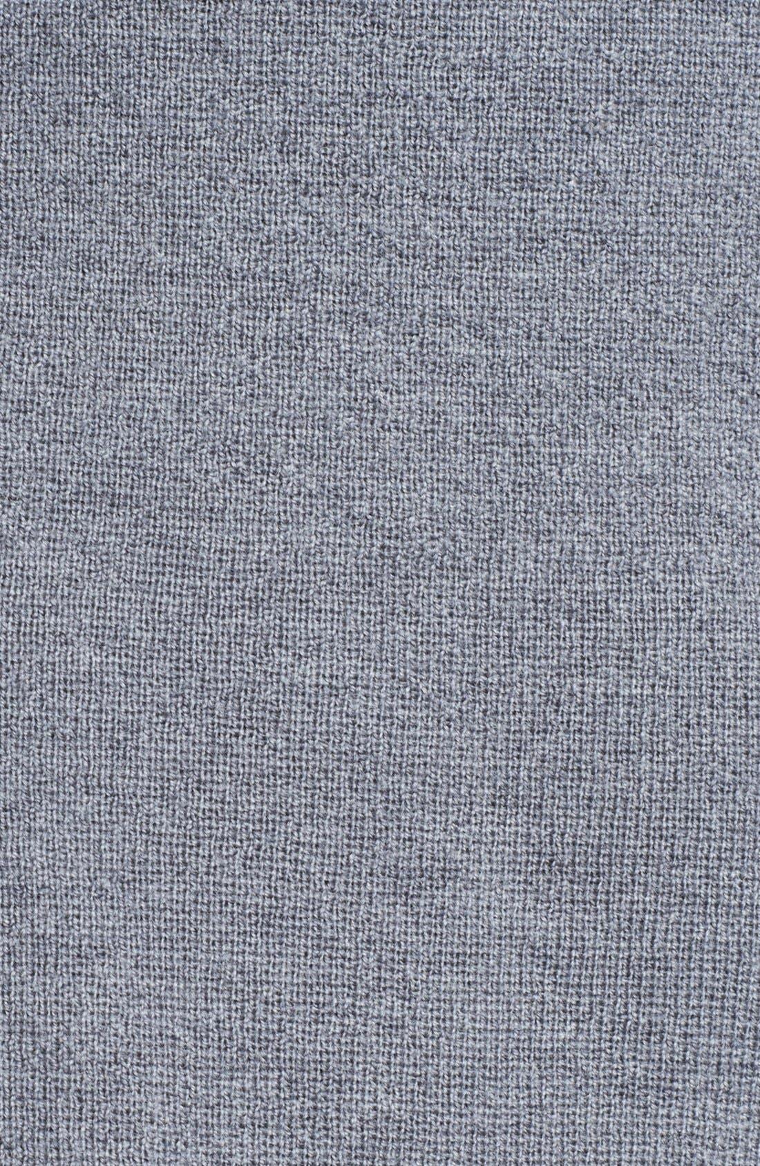 Alternate Image 3  - Theory 'Adan' Wool Sweater