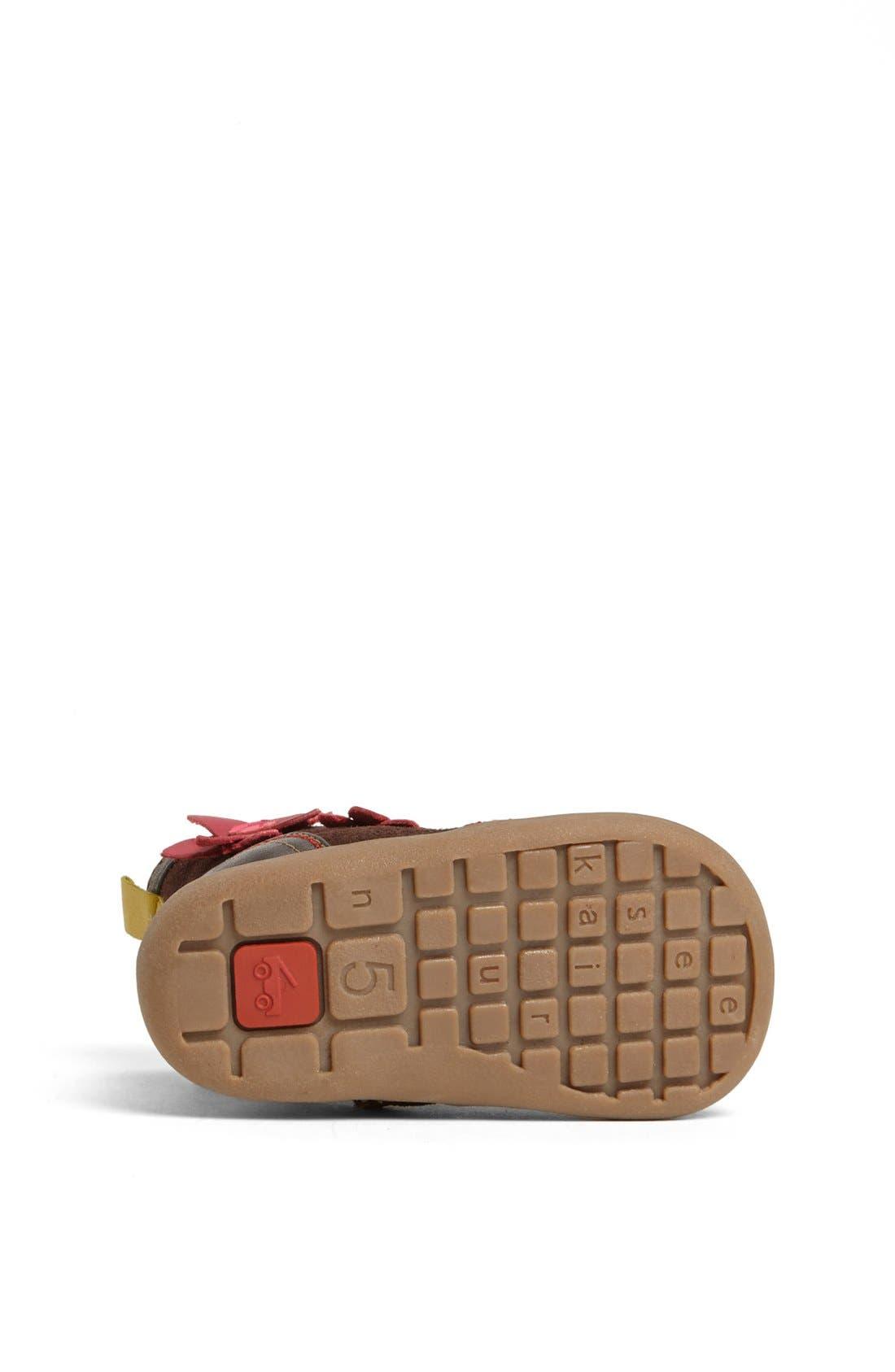 Alternate Image 4  - See Kai Run 'Geah' Boot (Baby, Walker & Toddler)