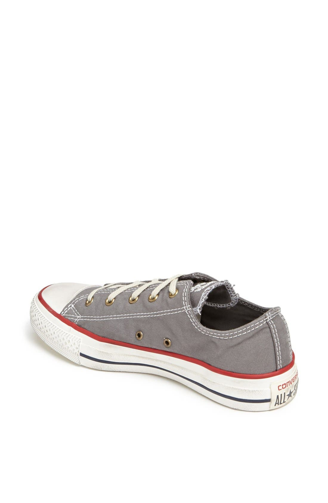 Alternate Image 2  - Converse Chuck Taylor® All Star® 'Washed' Sneaker (Women)