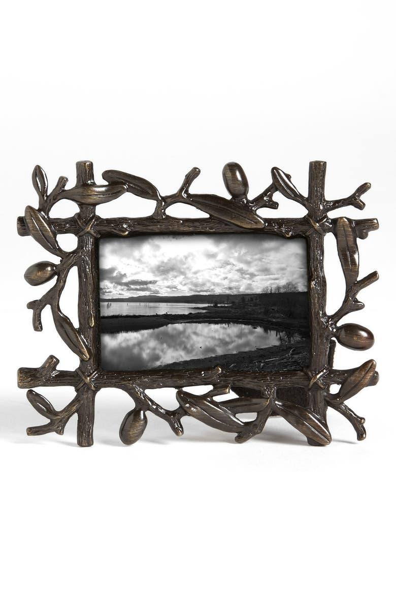 Michael Aram \'Olive Branch\' Picture Frame | Nordstrom