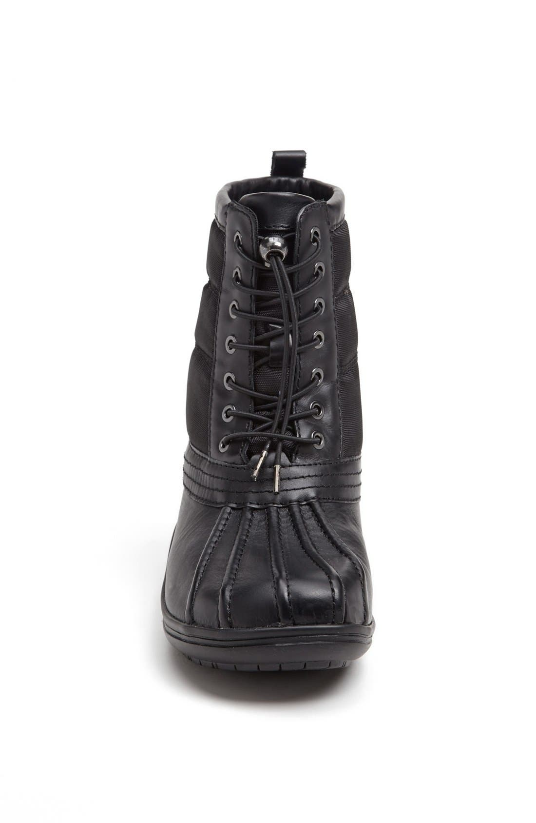 Alternate Image 3  - Alegria 'Stormy' Cold Weather Boot