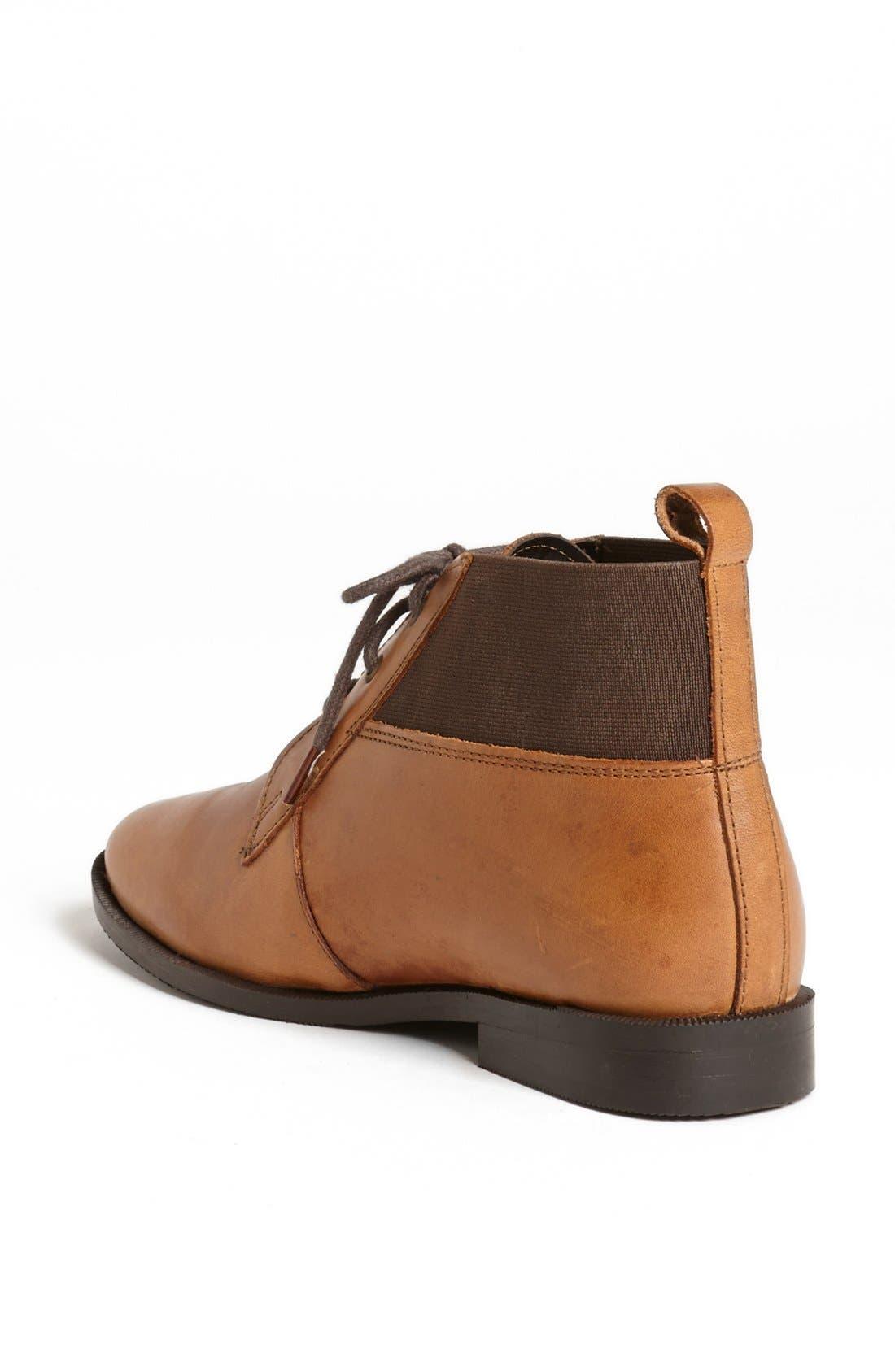 Alternate Image 2  - Topshop 'Model' Ankle Boot