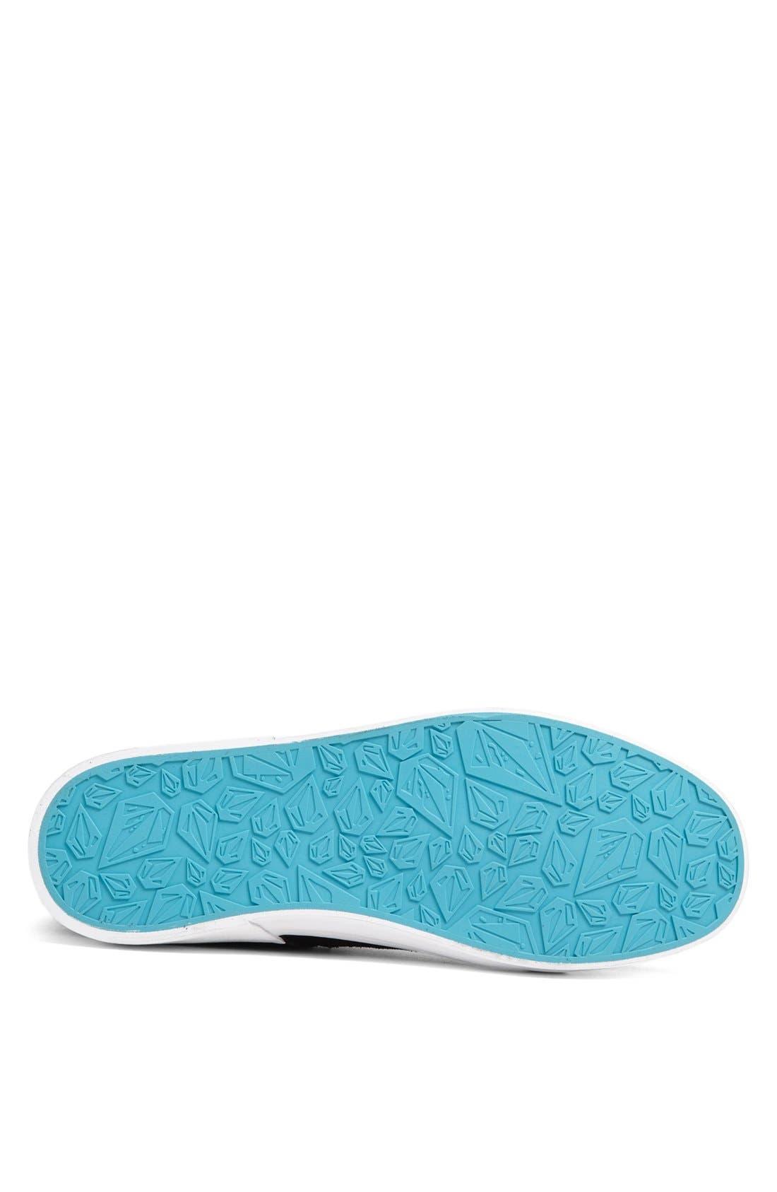 Alternate Image 4  - Volcom 'Buzzard' Sneaker