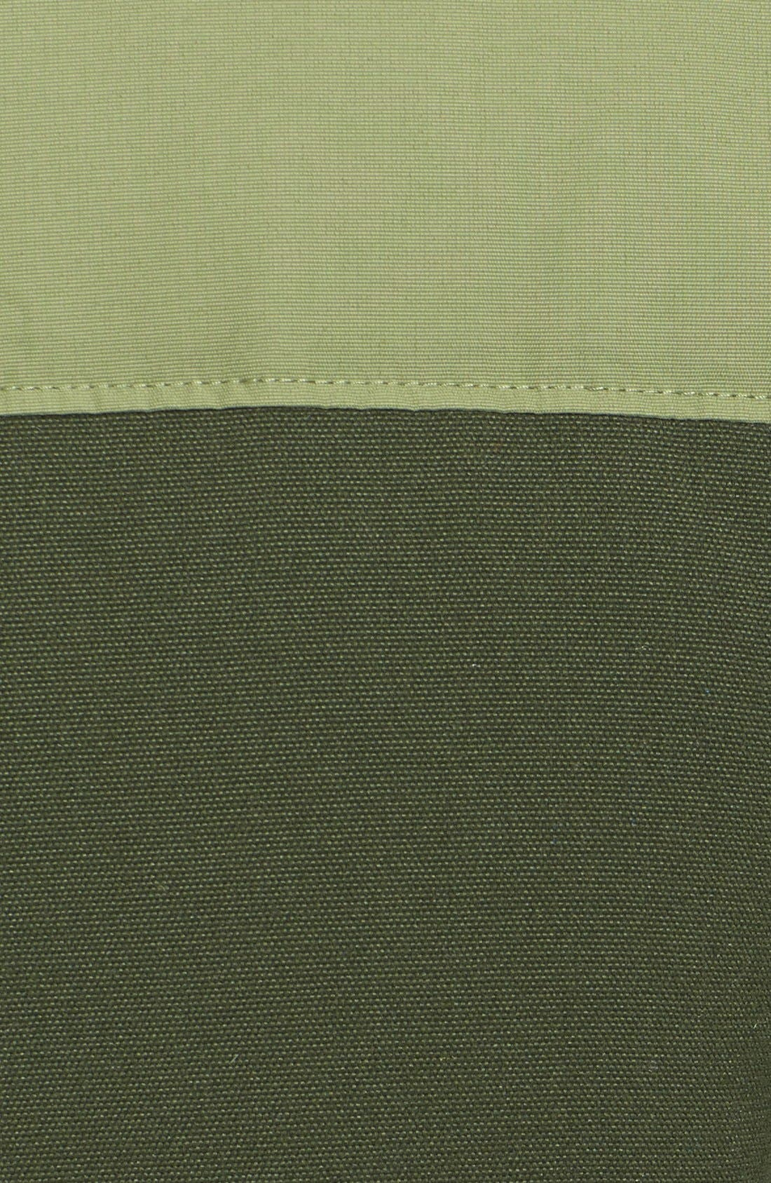 Alternate Image 3  - Patagonia 'Bivy' Quilted Down Jacket