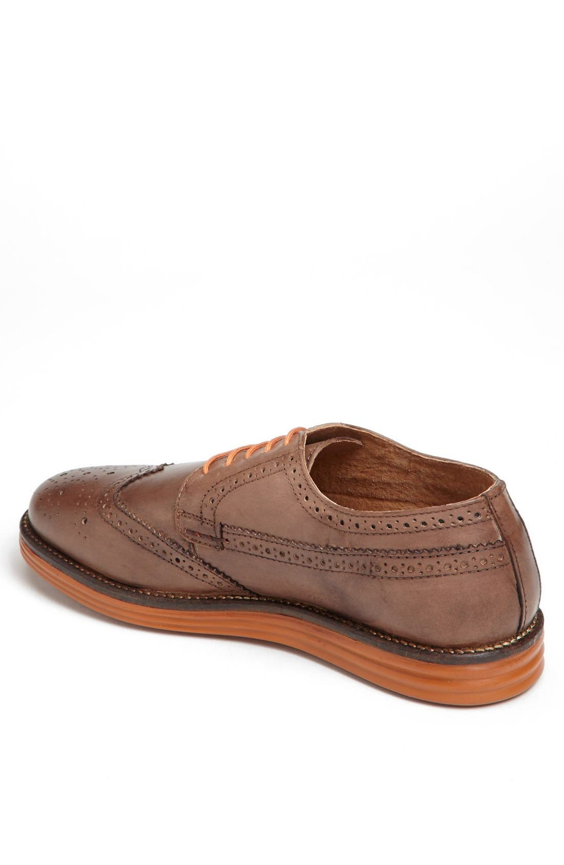Alternate Image 2  - Ben Sherman 'Zito' Wingtip (Men)