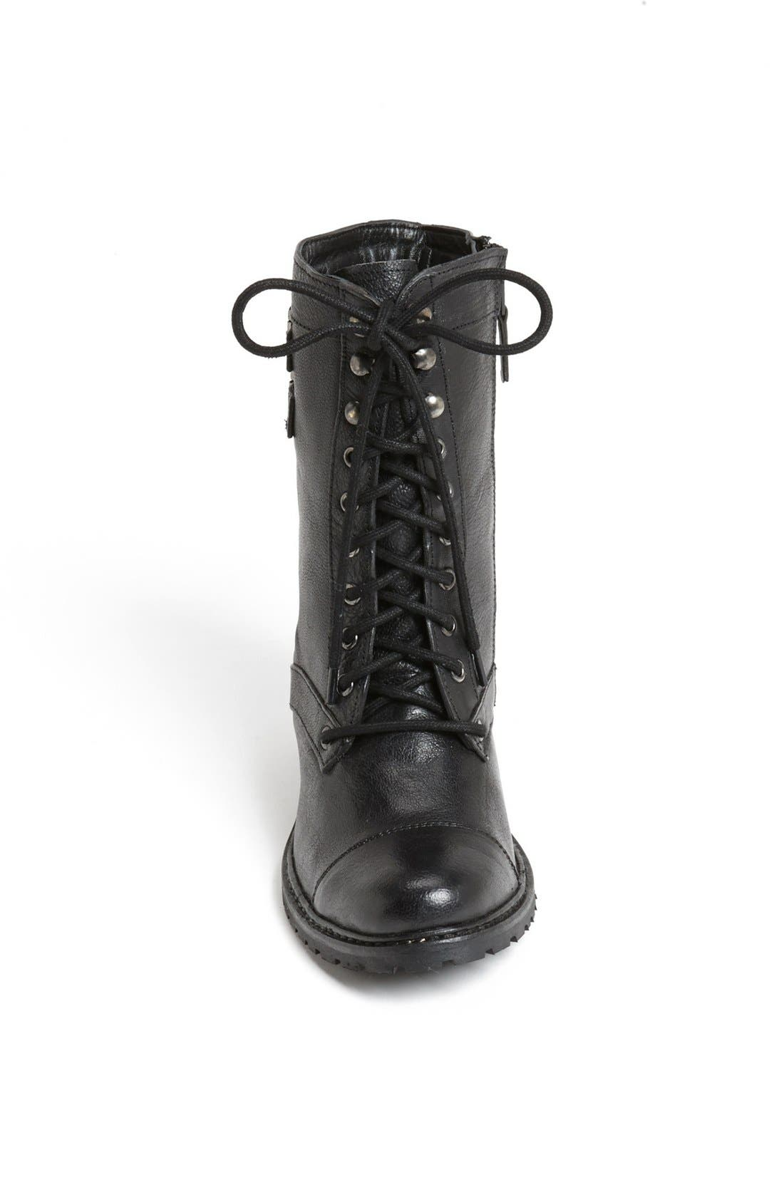 Alternate Image 3  - Adam Tucker Me Too 'Liv' Military Boot