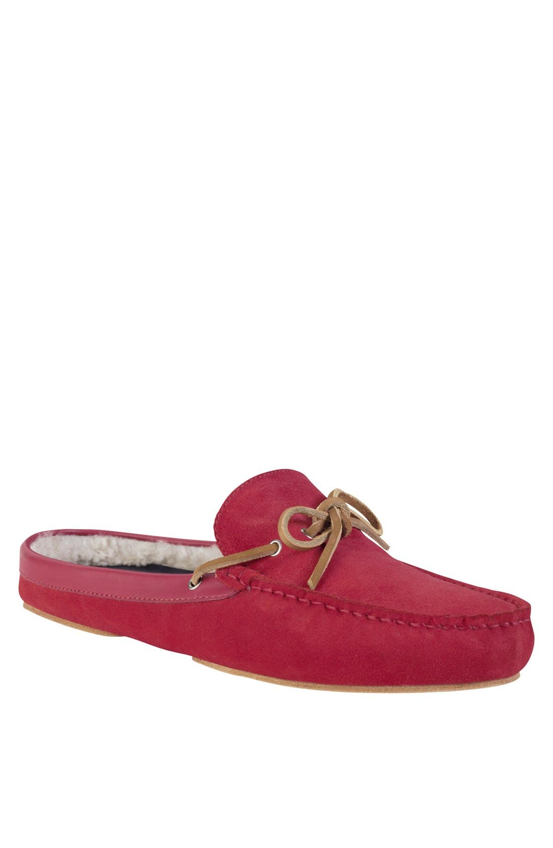 Alternate Image 1 Selected - Cole Haan 'Grant' Slipper