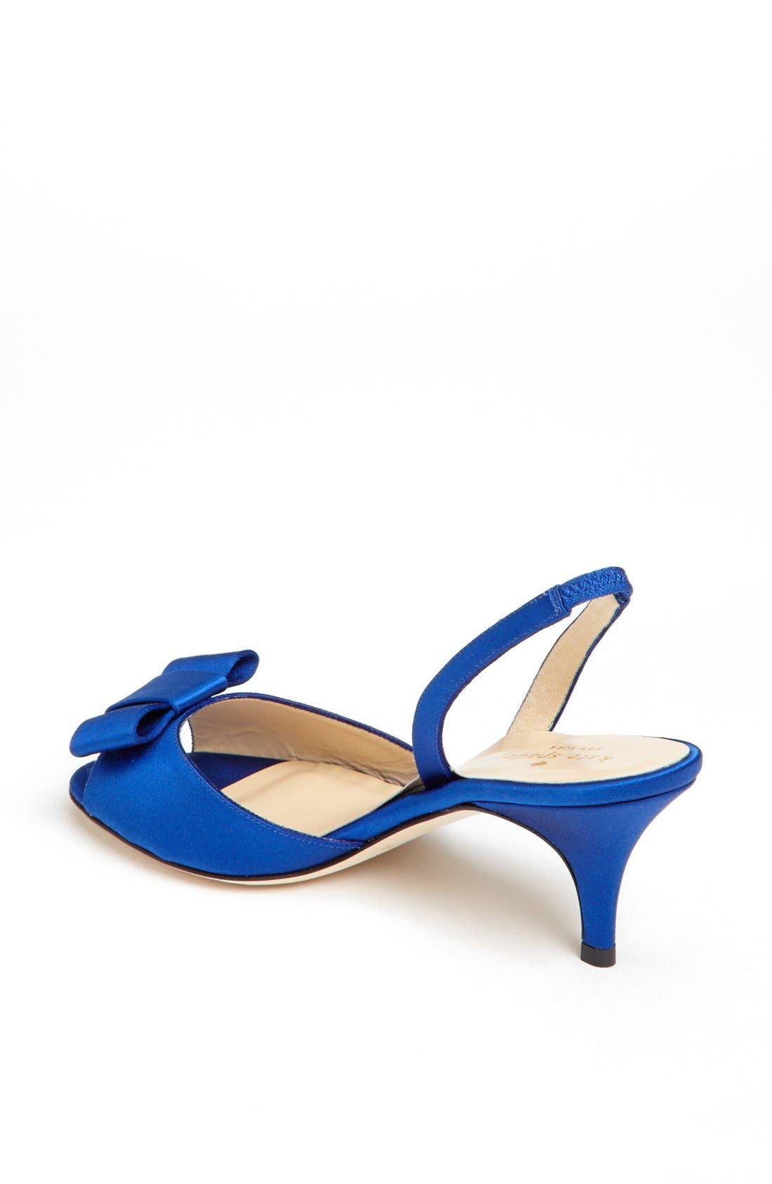 Alternate Image 2  - kate spade new york 'emelia' sandal (Women)