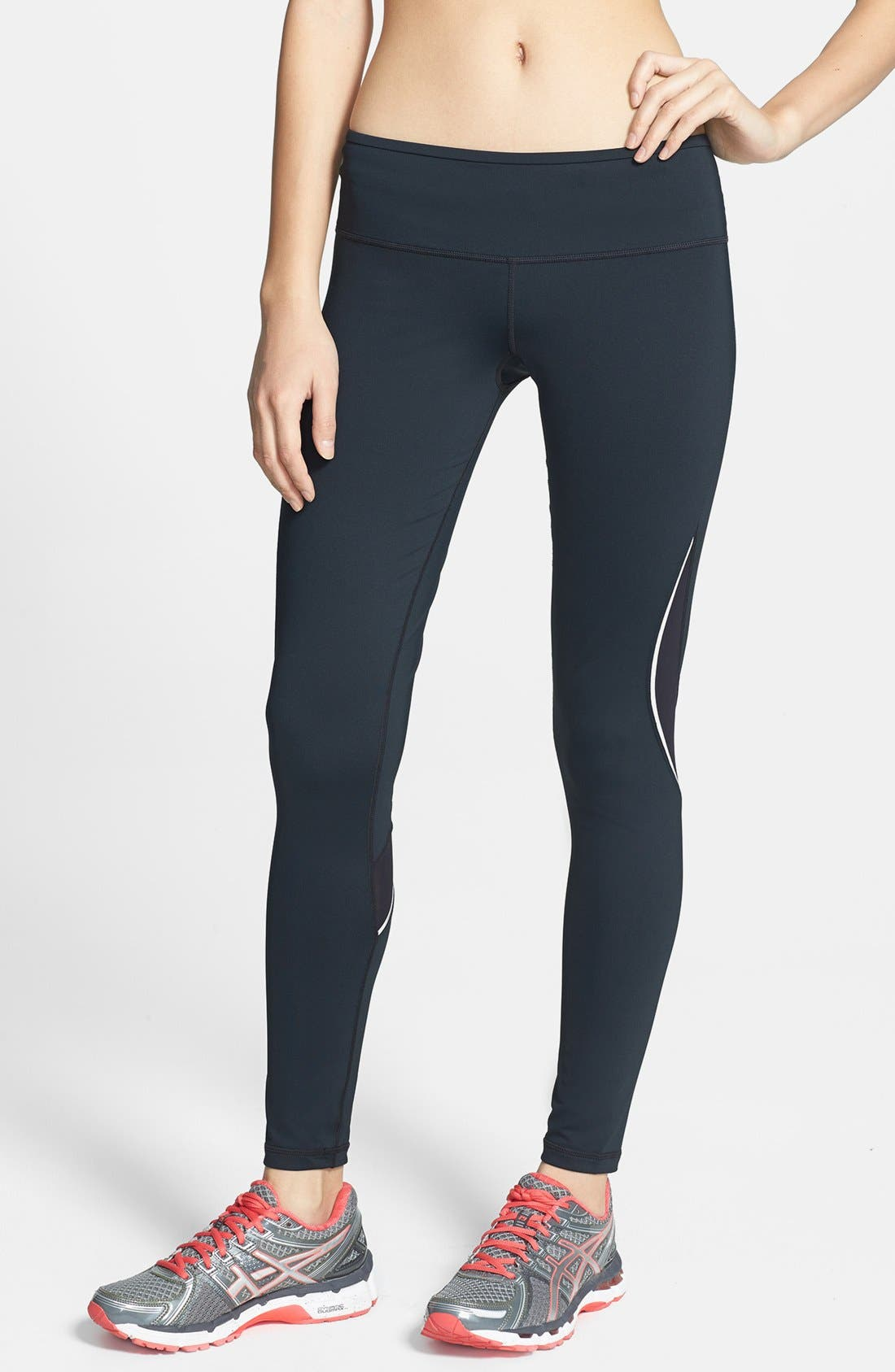 Alternate Image 2  - Zella 'Perfect Run' Running Tights