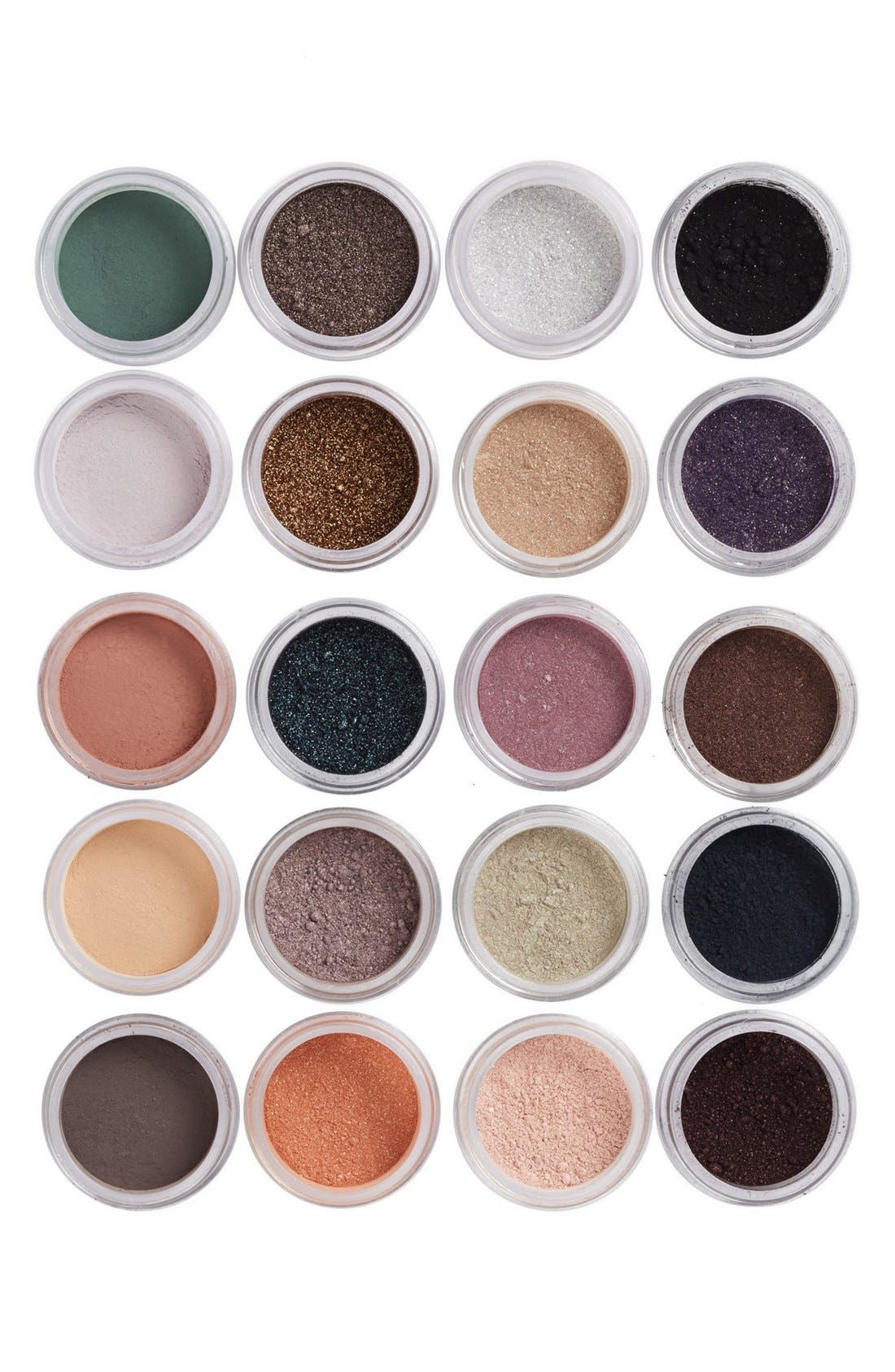 Alternate Image 1 Selected - bareMinerals® 'Degrees of Dazzling' Eyeshadow Palette ($220 Value)