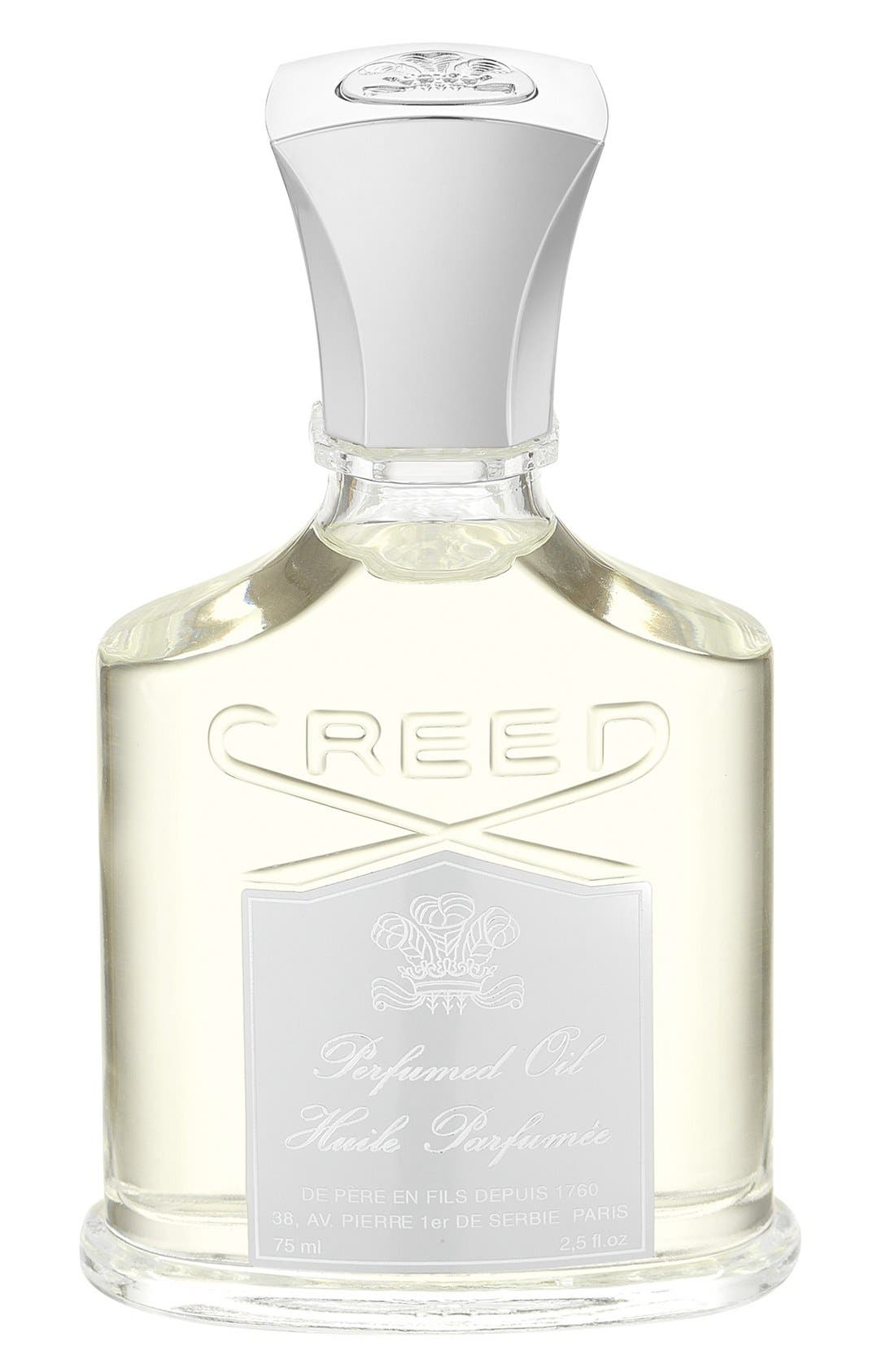 Creed 'Love in White' Perfume Oil Spray