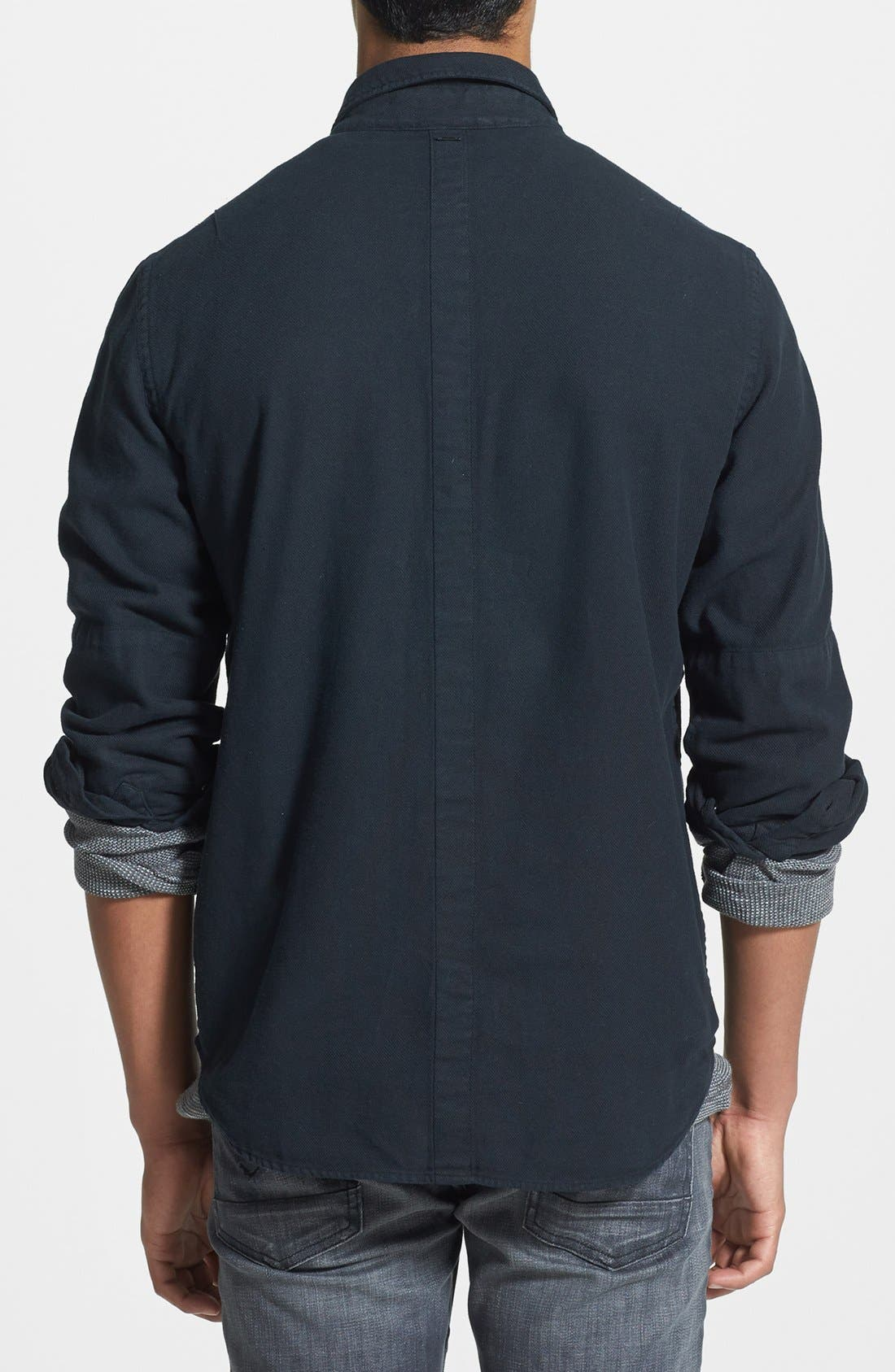 Alternate Image 2  - G-Star Raw 'Correct' Work Shirt