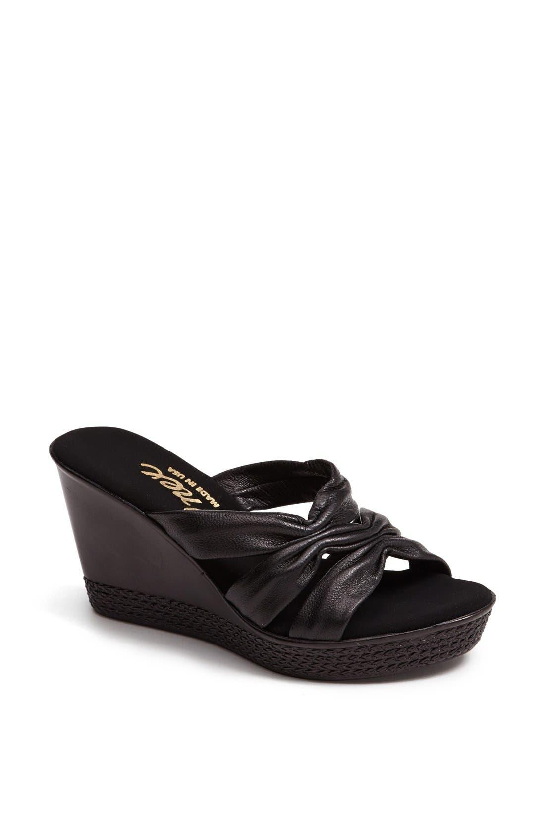 Main Image - Onex 'Felicity' Wedge Sandal