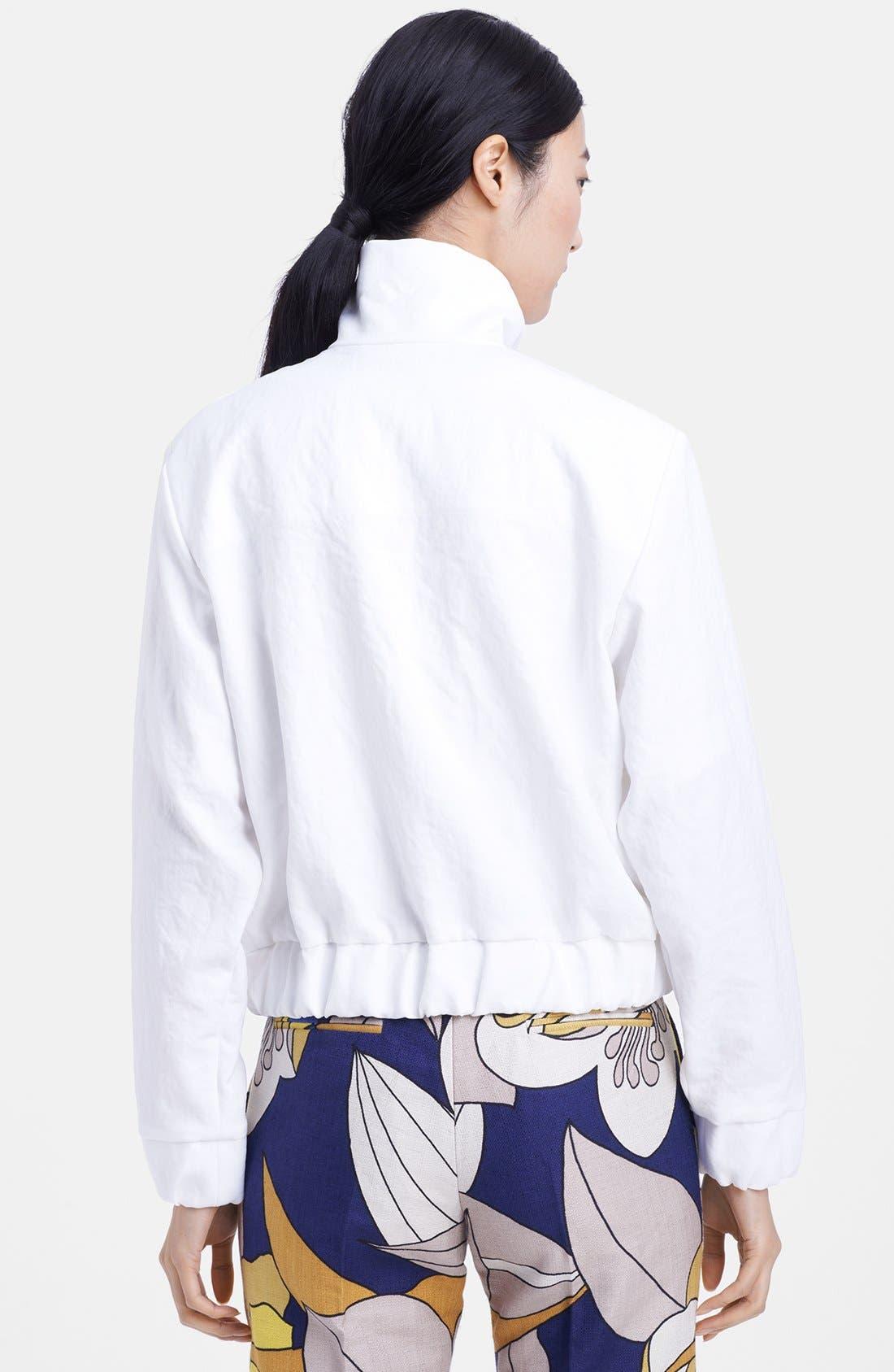 Alternate Image 2  - Marni Techno Jacket