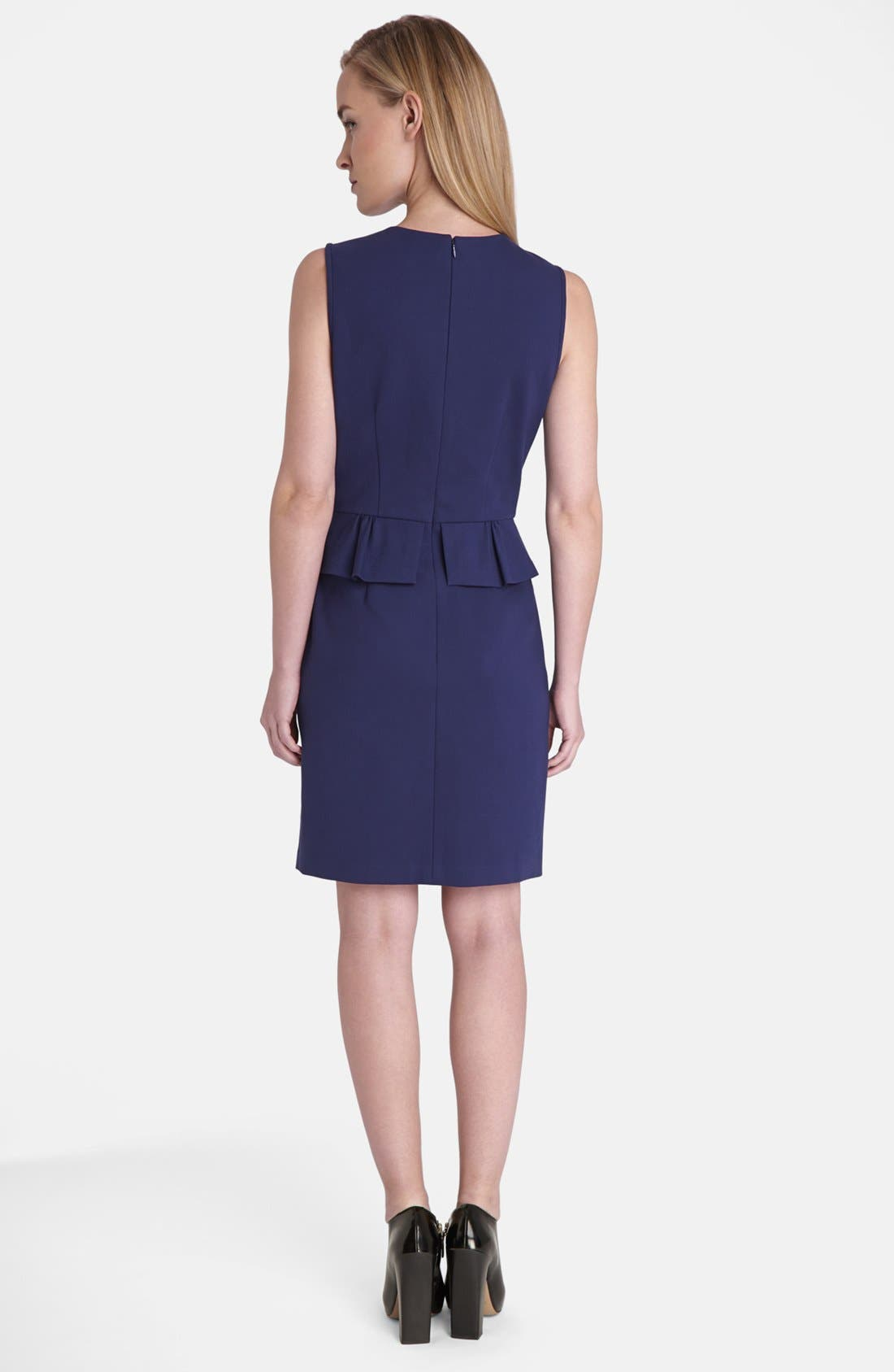 Alternate Image 2  - Catherine Catherine Malandrino 'Lisette' Dress