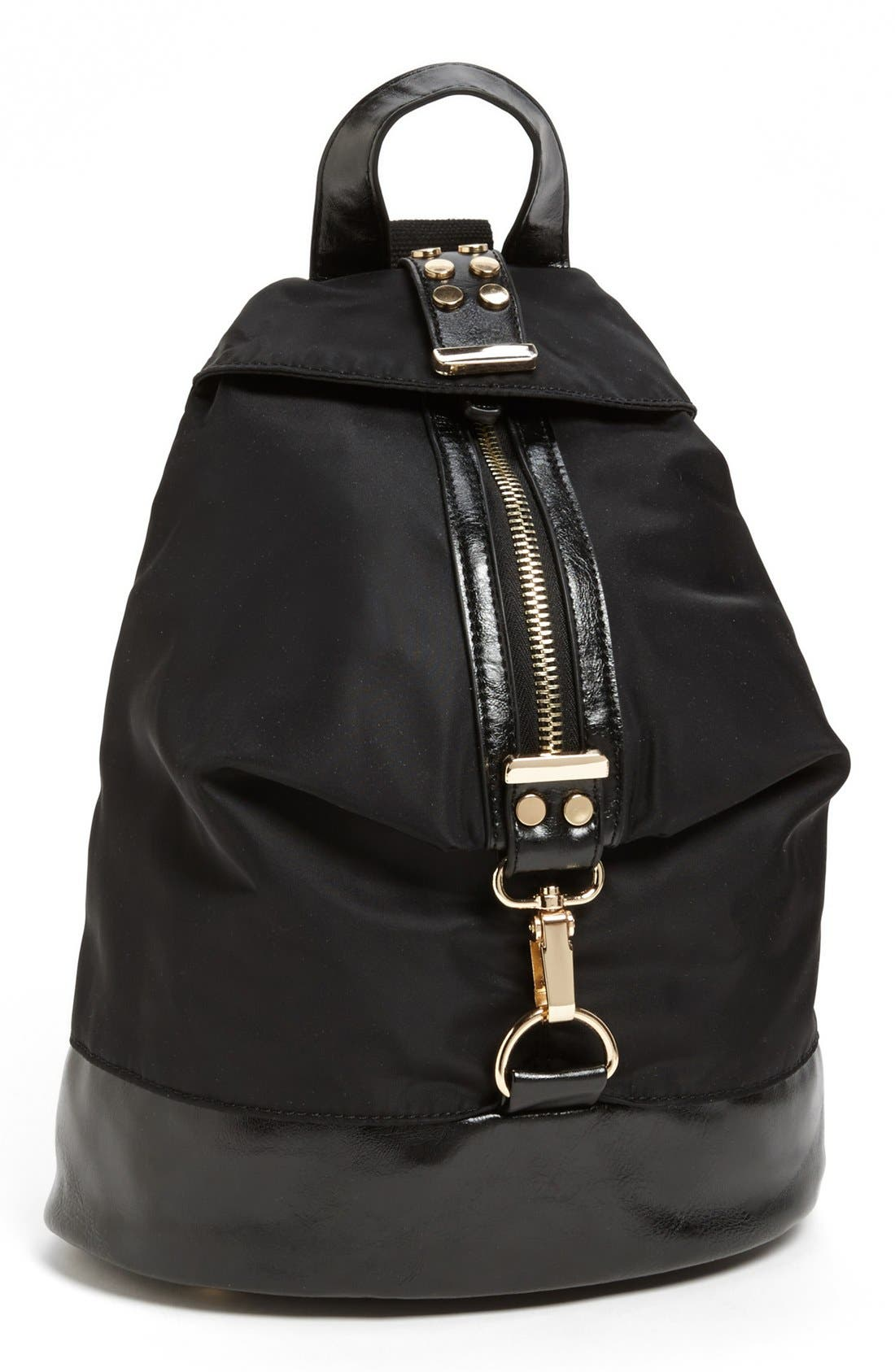 Main Image - POVERTY FLATS by rian Nylon Backpack