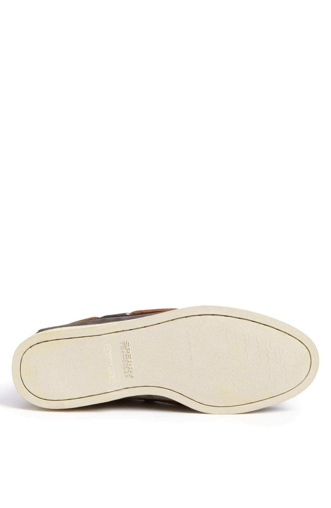Alternate Image 4  - Sperry Top-Sider® 'Gold Cup - Authentic Original' Boat Shoe