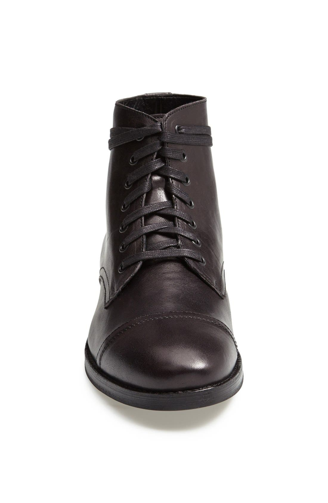 Alternate Image 3  - Maison Forte 'Malleus II' Cap Toe Boot