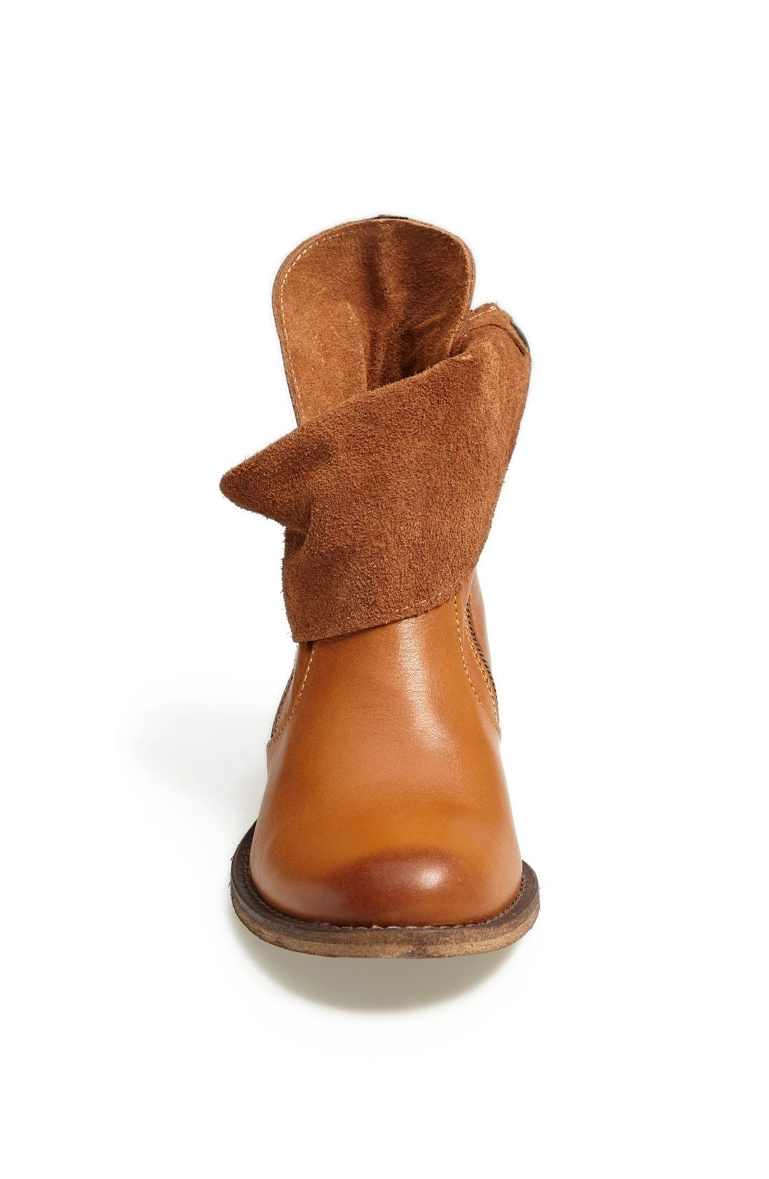 Alternate Image 3  - Steve Madden 'Solemate' Leather Bootie