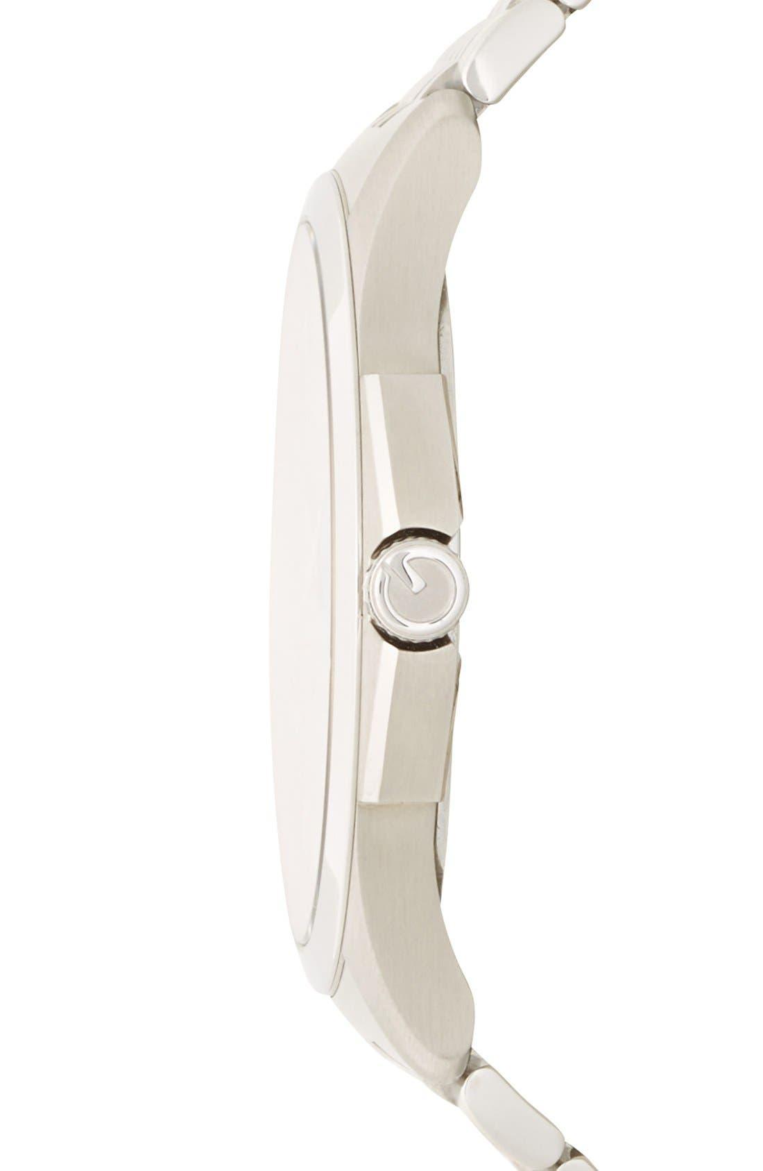 Alternate Image 3  - Gucci 'G-Timeless' Bracelet Watch, 40mm