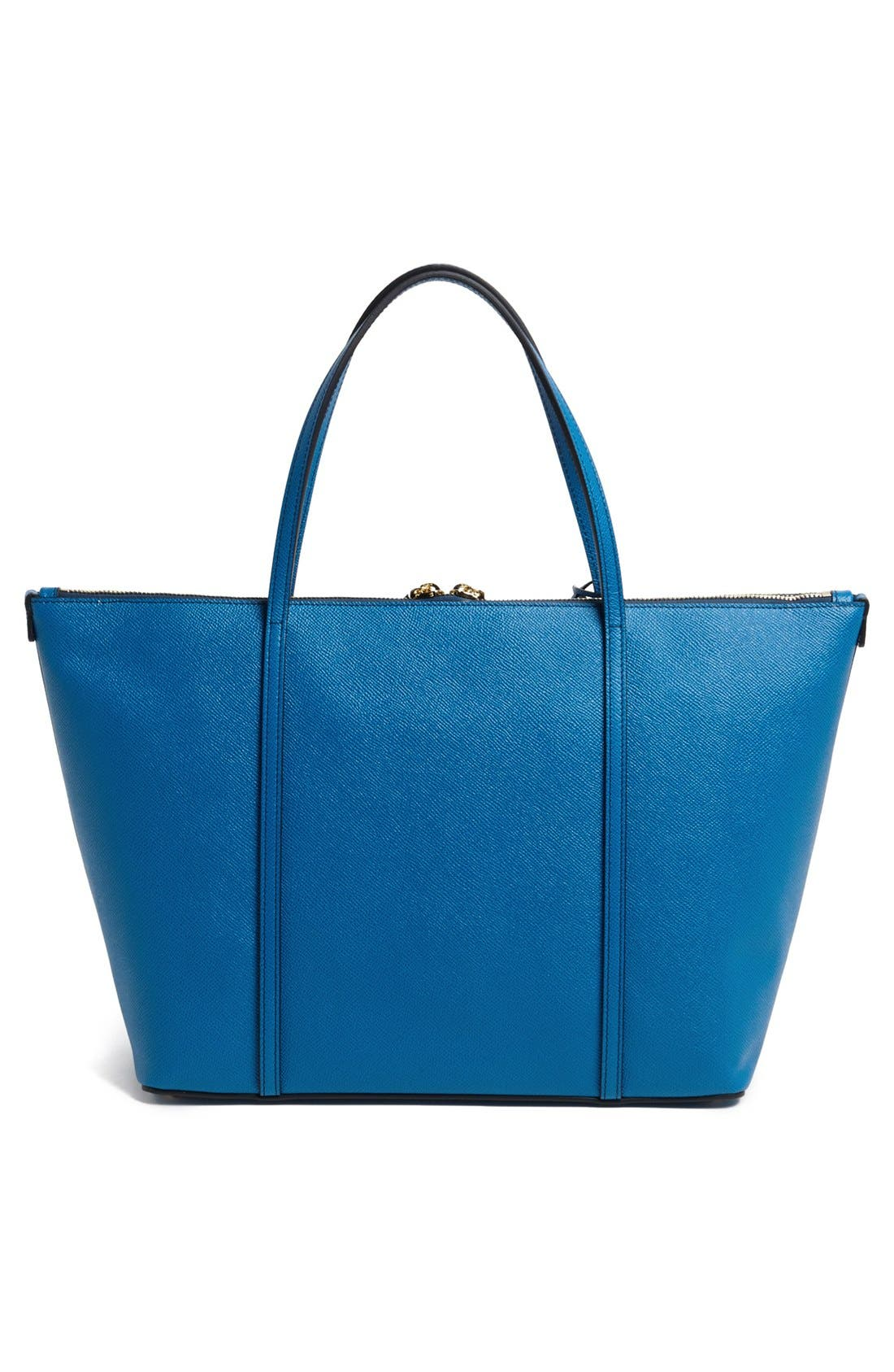 Alternate Image 4  - Dolce&Gabbana 'Miss Escape - Classic' Leather Tote