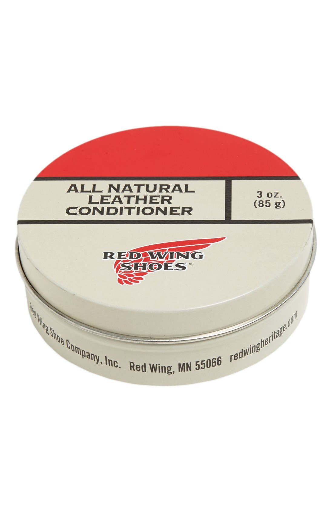 Alternate Image 1 Selected - Red Wing All Natural Leather Conditioner