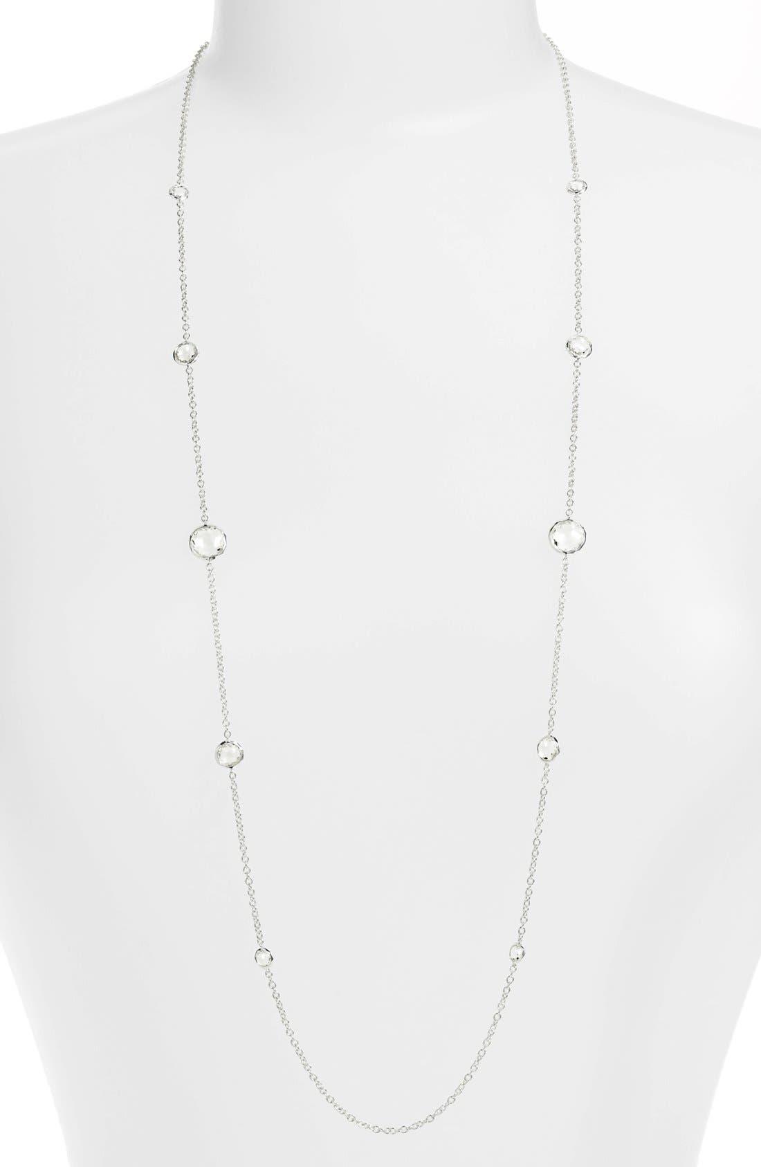 Alternate Image 1 Selected - Ippolita 'Rock Candy - Lollipop' Long Necklace (Online Only)