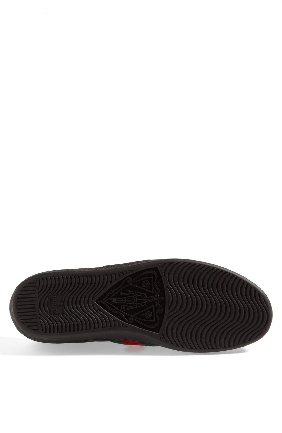 Alternate Image 4  - Gucci 'Brooklyn' Slip-On