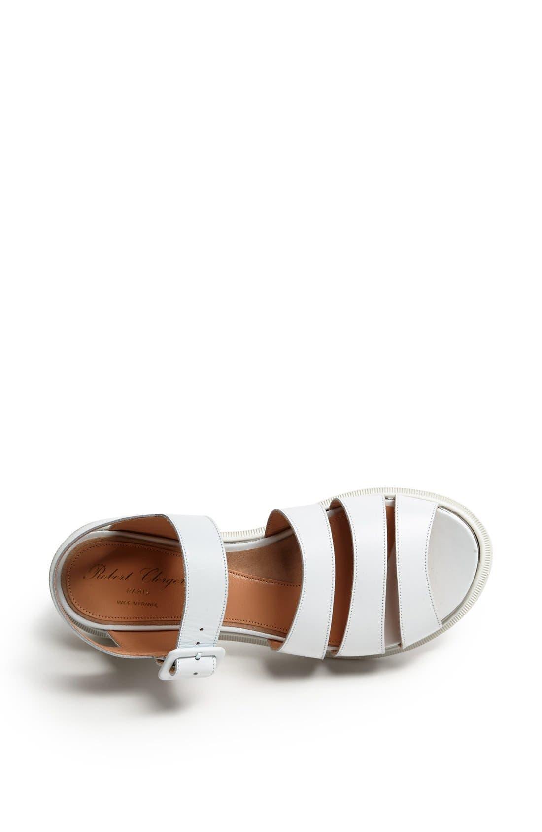 Alternate Image 3  - Robert Clergerie 'Corson' Sandal