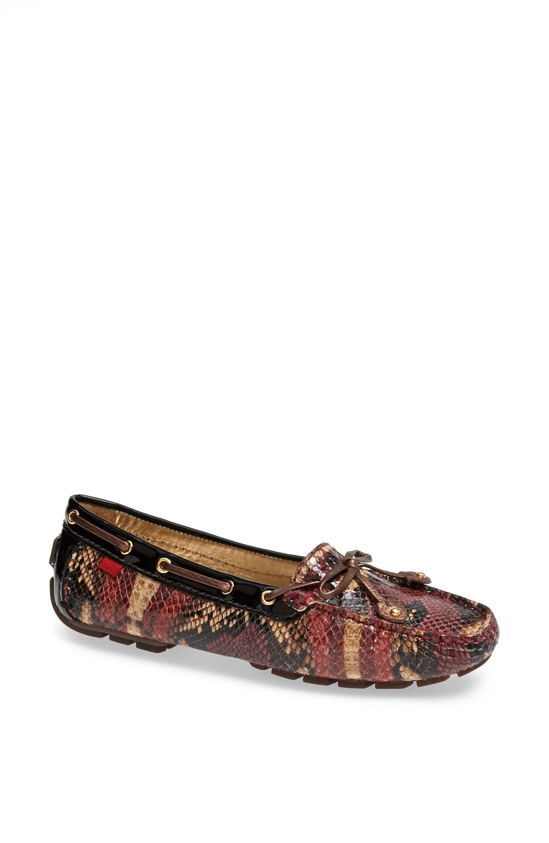 Alternate Image 1 Selected - Marc Joseph New York 'Cypress Hill' Loafer