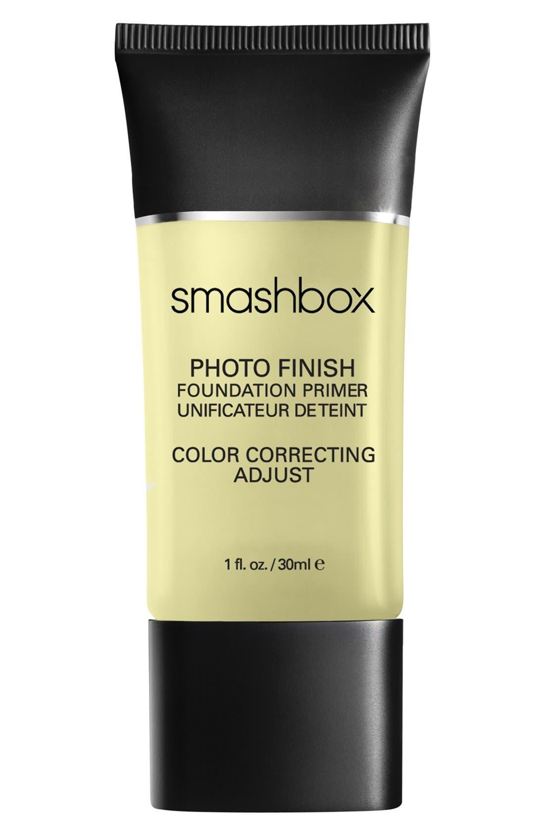 Smashbox Photo Finish Adjust Color Correcting Foundation Primer