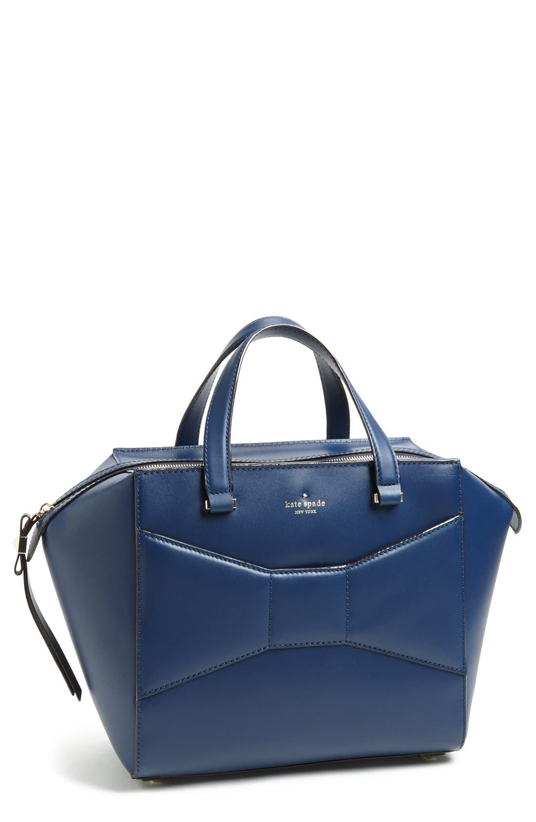 Main Image - kate spade new york '2 park avenue - beau' shopper