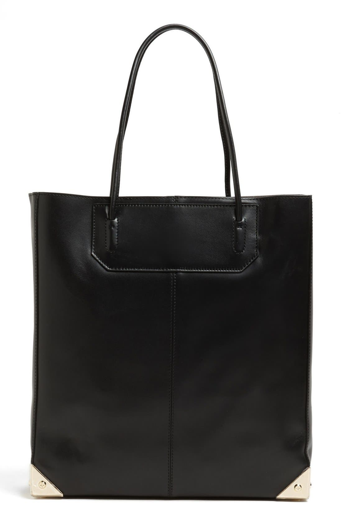 Alternate Image 4  - Alexander Wang 'Prisma' Leather Tote
