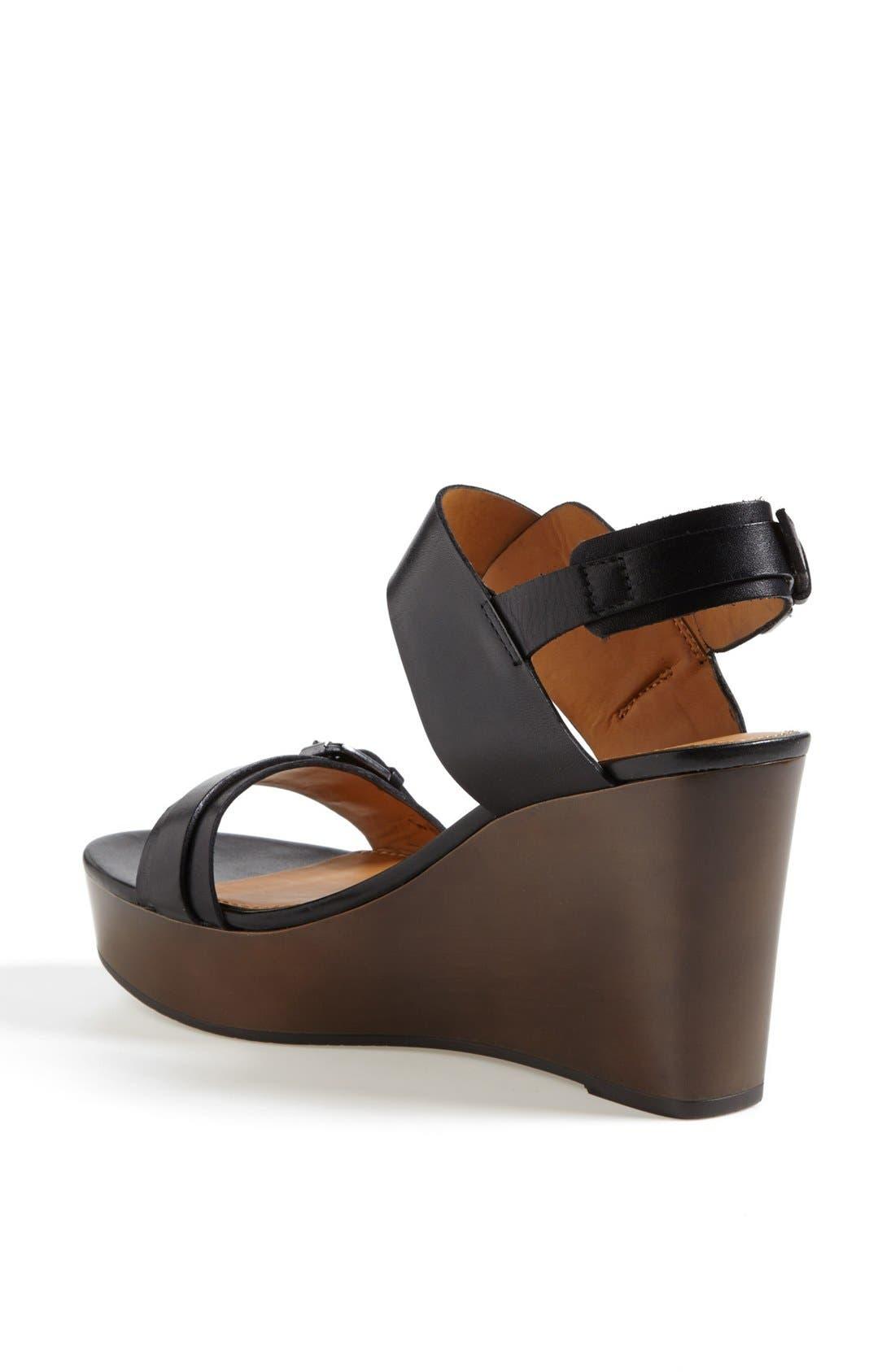 Alternate Image 2  - Franco Sarto 'Divine' Sandal (Nordstrom Exclusive)
