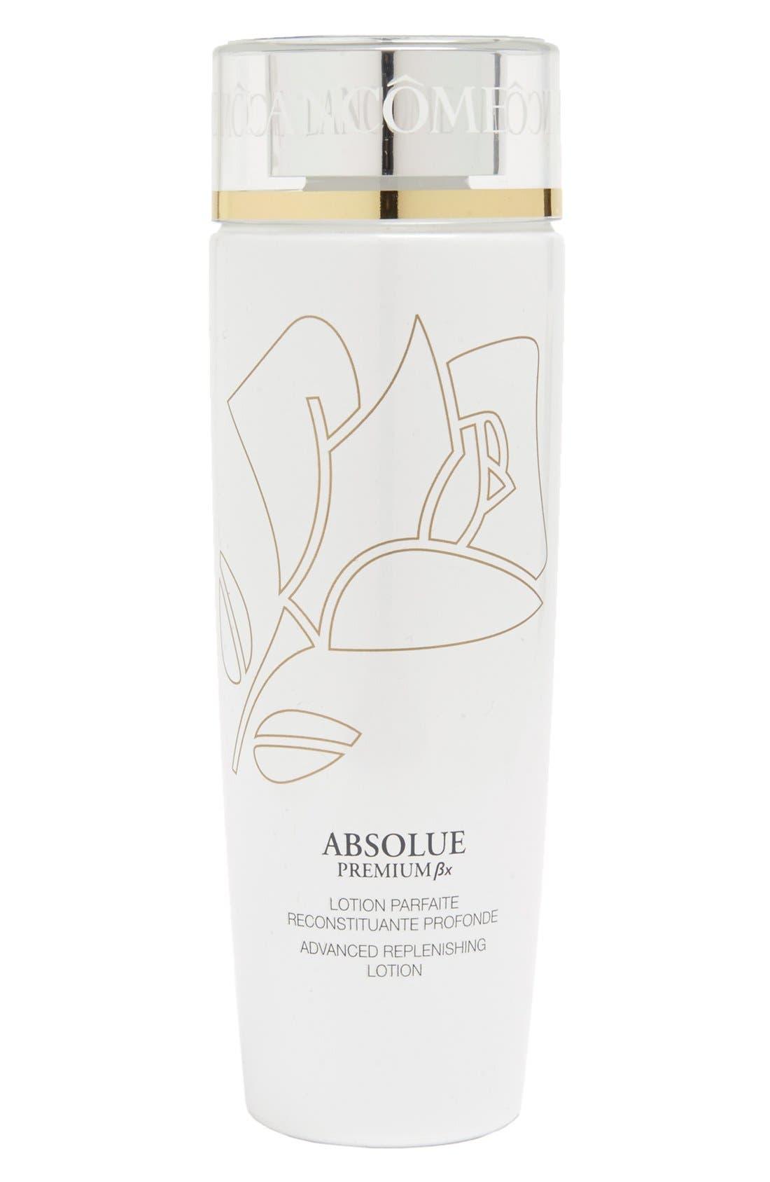 Lancôme Absolue Replenishing Lotion