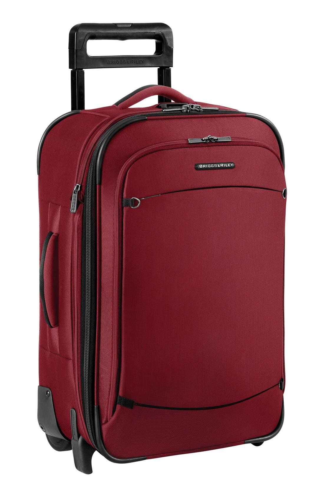 Alternate Image 1 Selected - Briggs & Riley Rolling Carry-On Bag (22-Inch)