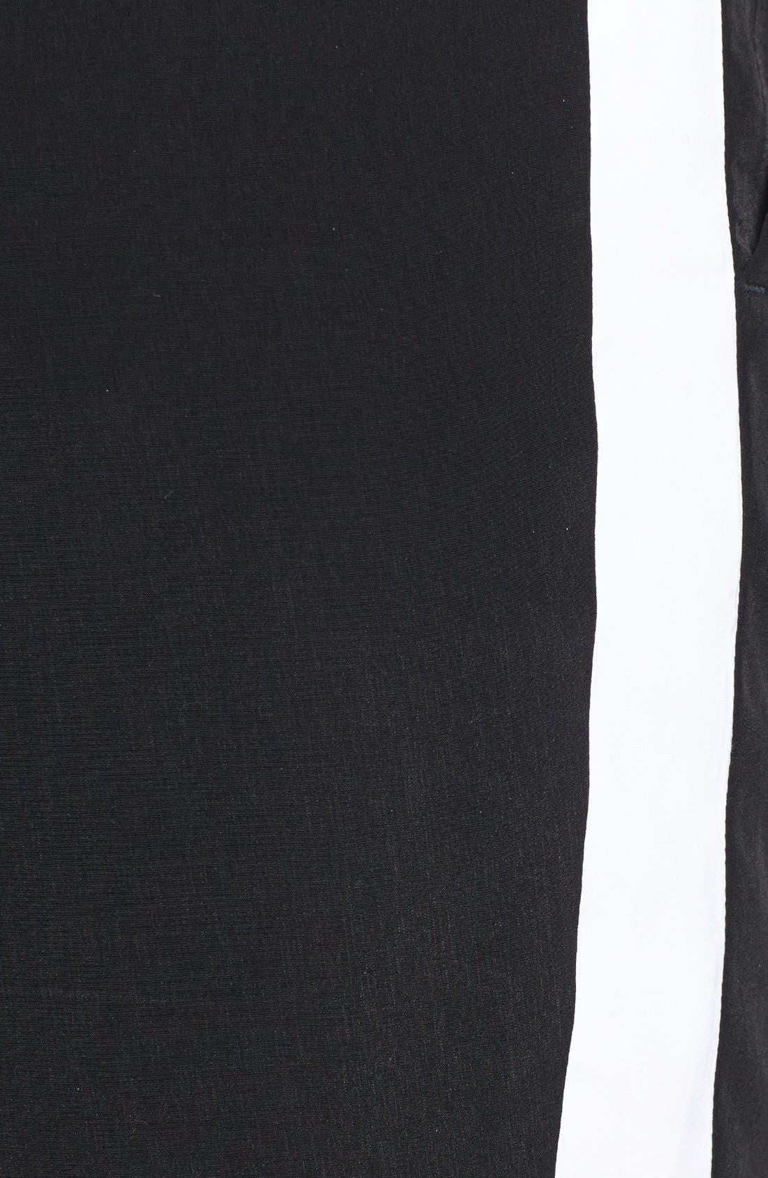 Alternate Image 3  - MICHAEL Michael Kors Contrast Trim Track Pants