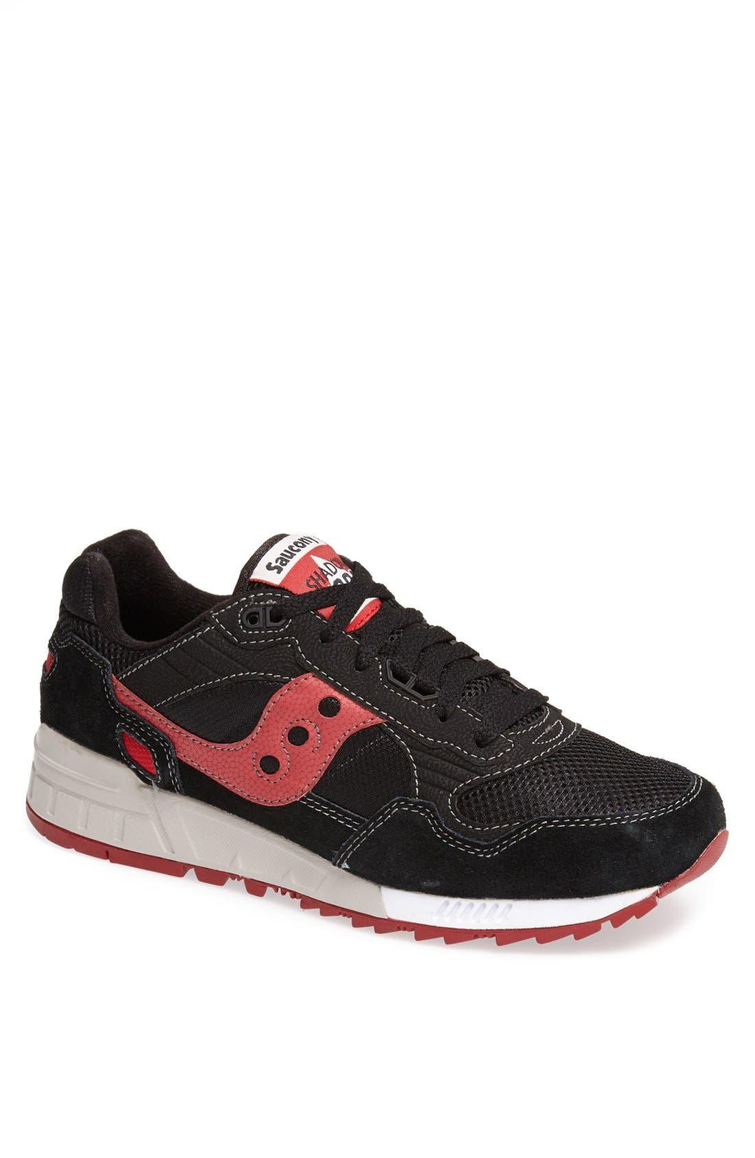 Alternate Image 1 Selected - Saucony 'Shadow 5000' Sneaker (Men)