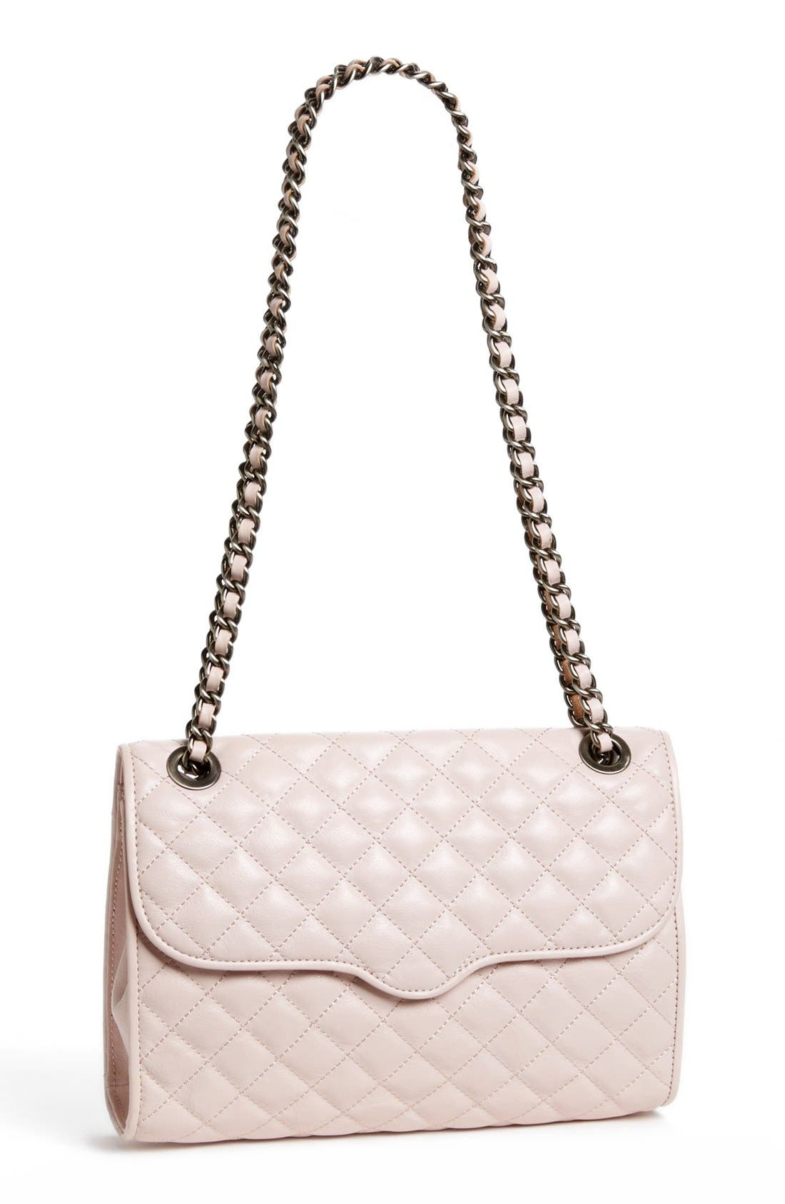 Main Image - Rebecca Minkoff 'Quilted Affair' Convertible Shoulder Bag