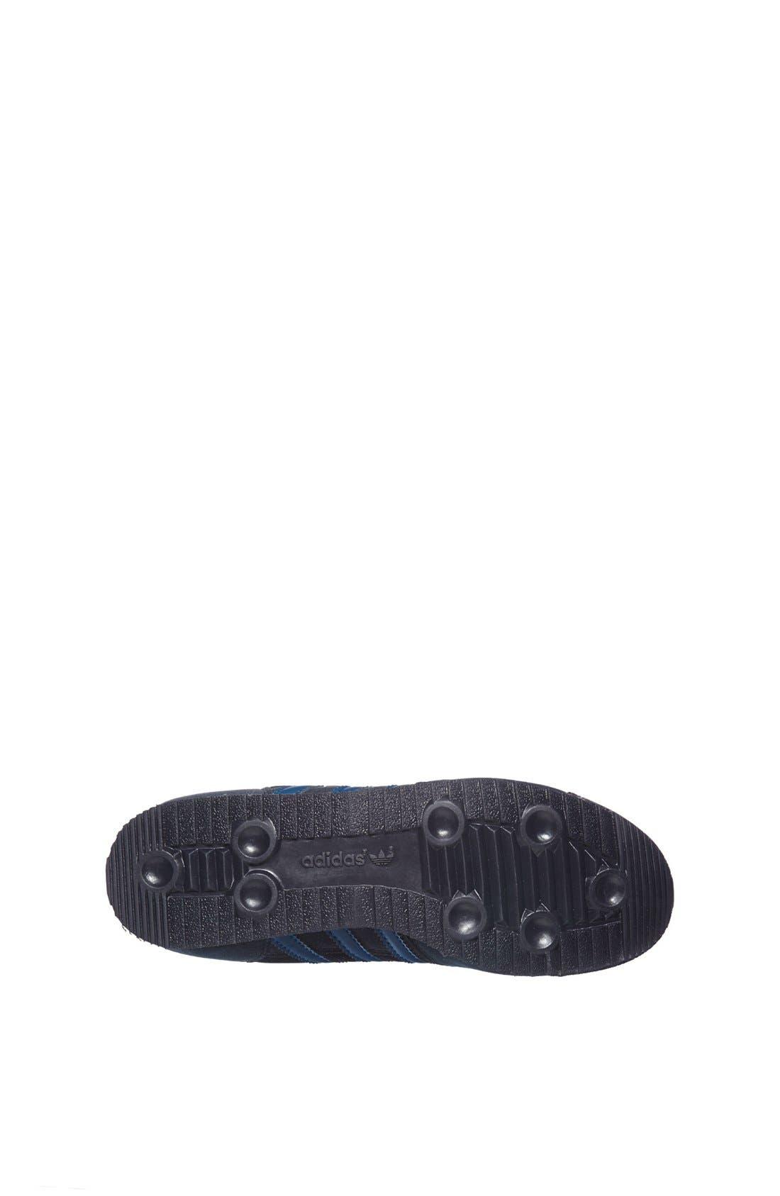 Alternate Image 4  - adidas 'Dragon' Sneaker (Big Kid)