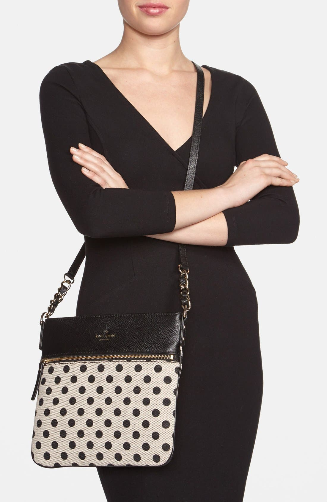 Alternate Image 2  - kate spade new york 'cobble hill - ellen' crossbody bag