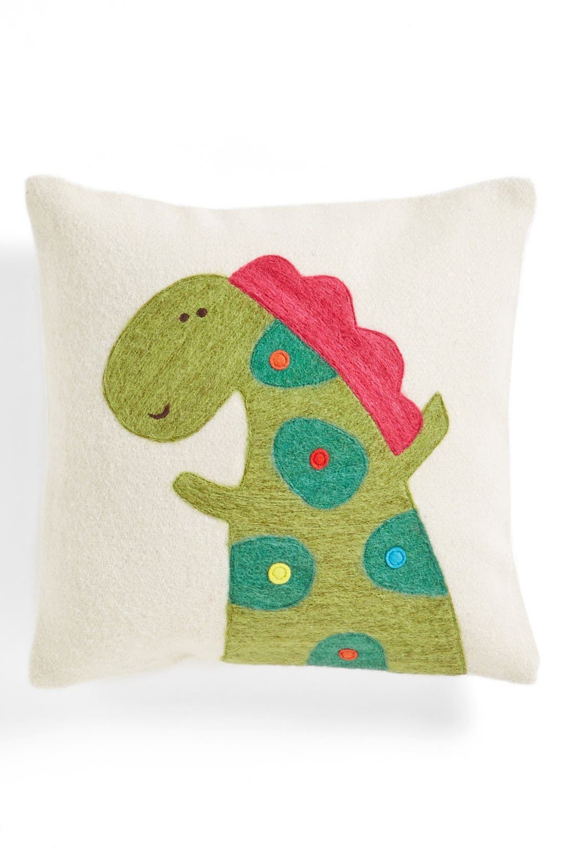 Alternate Image 1 Selected - Amity Home 'Alligator' Decorative Pillow