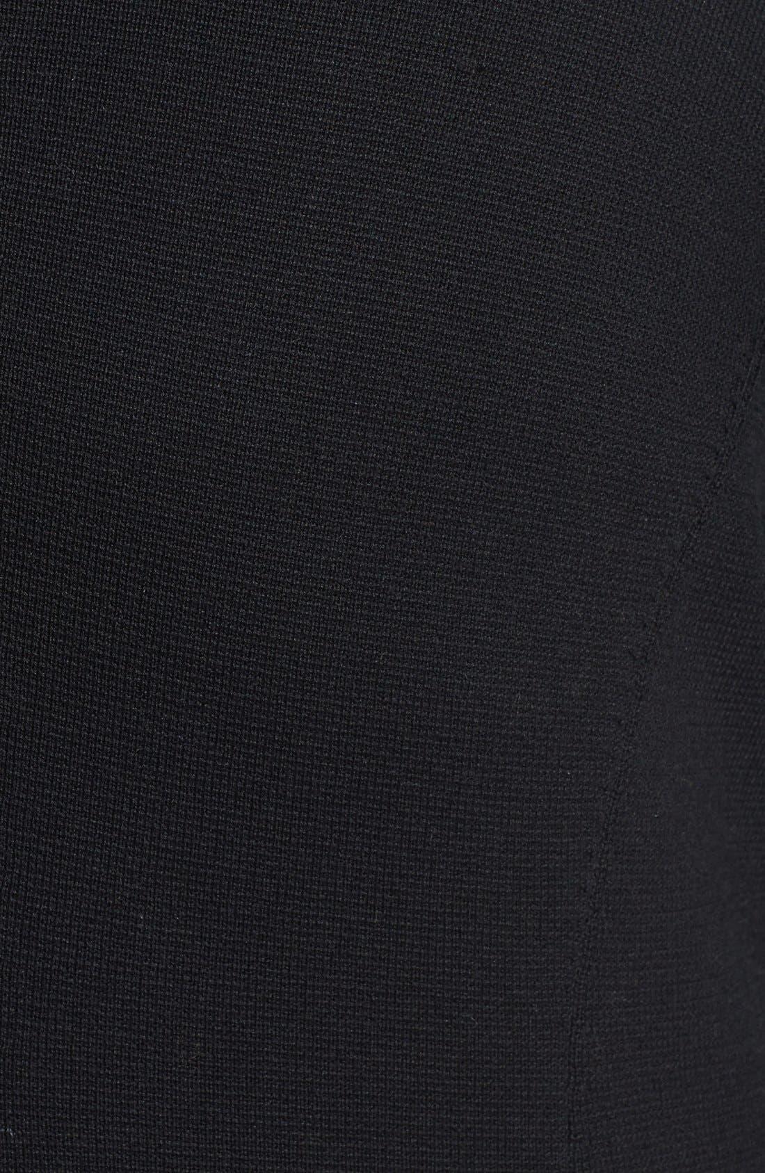 Alternate Image 3  - Eileen Fisher Tunic Length Jacket (Plus Size)