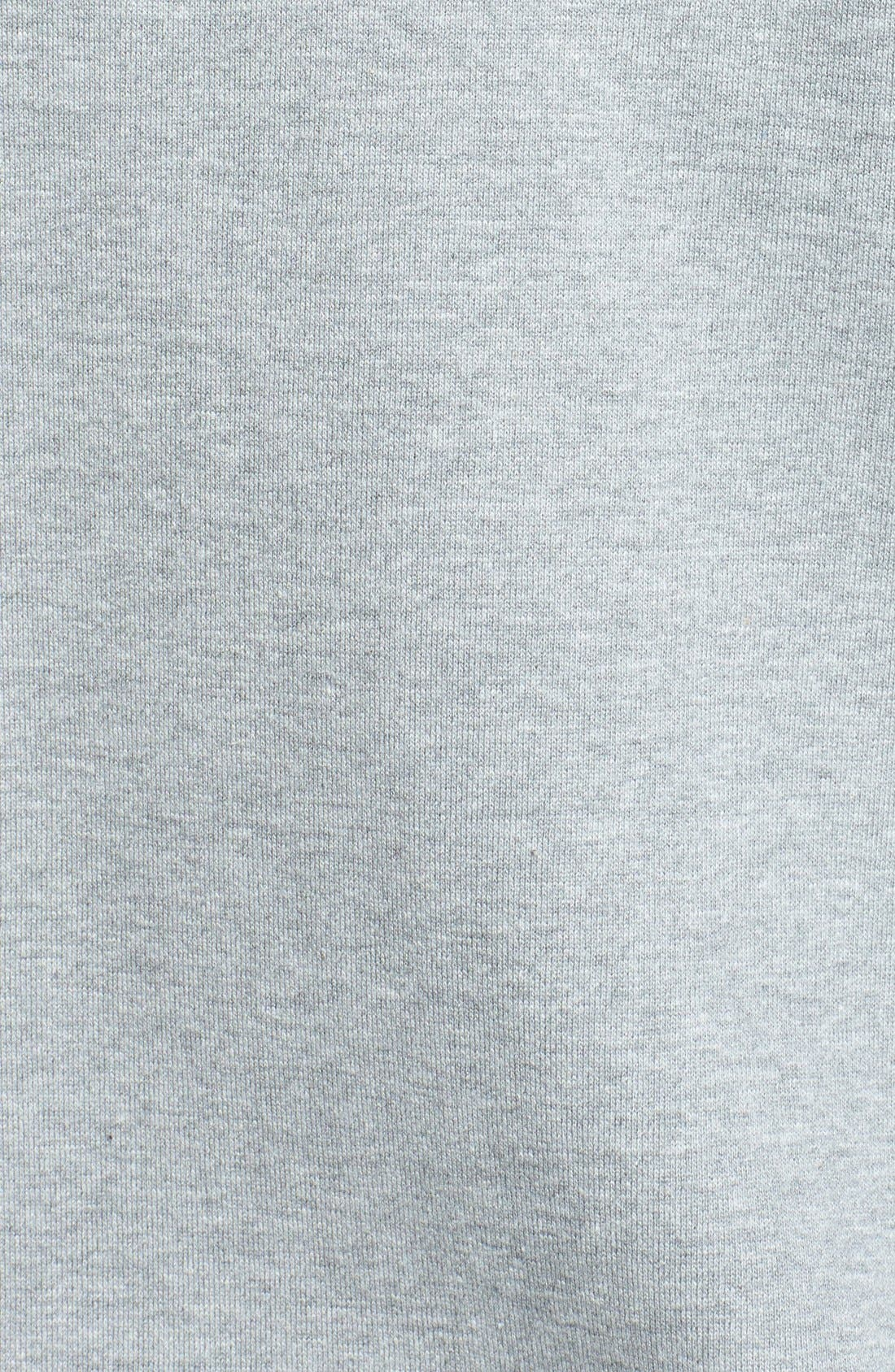 Alternate Image 3  - Burton 'Rainier' Full Zip Hoodie