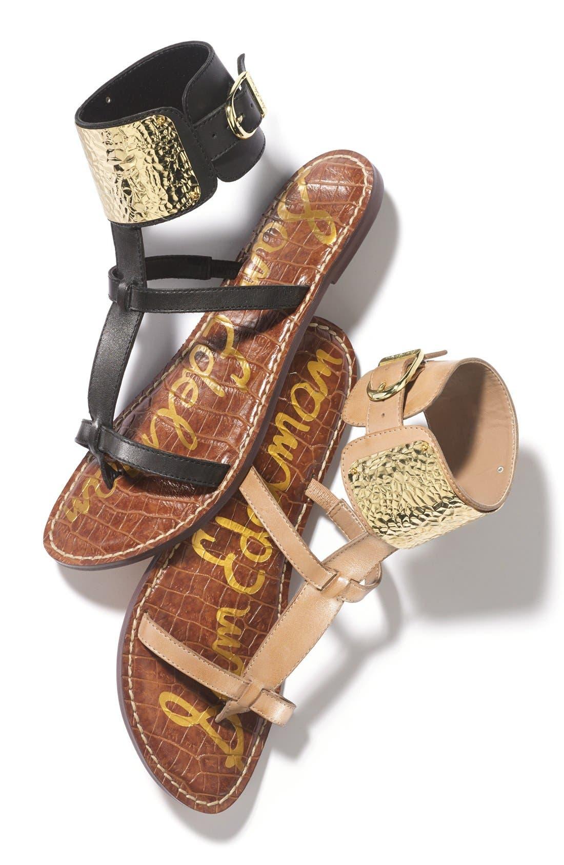 Alternate Image 7  - Sam Edelman 'Genette' Sandal