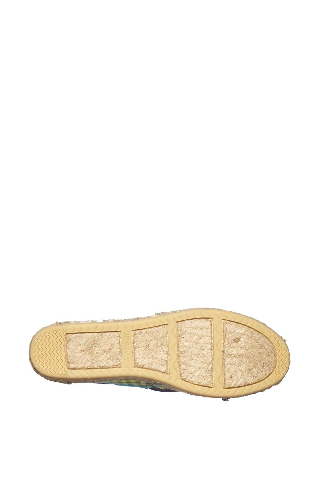 Alternate Image 4  - Sperry Top-Sider® 'Katama' Flat